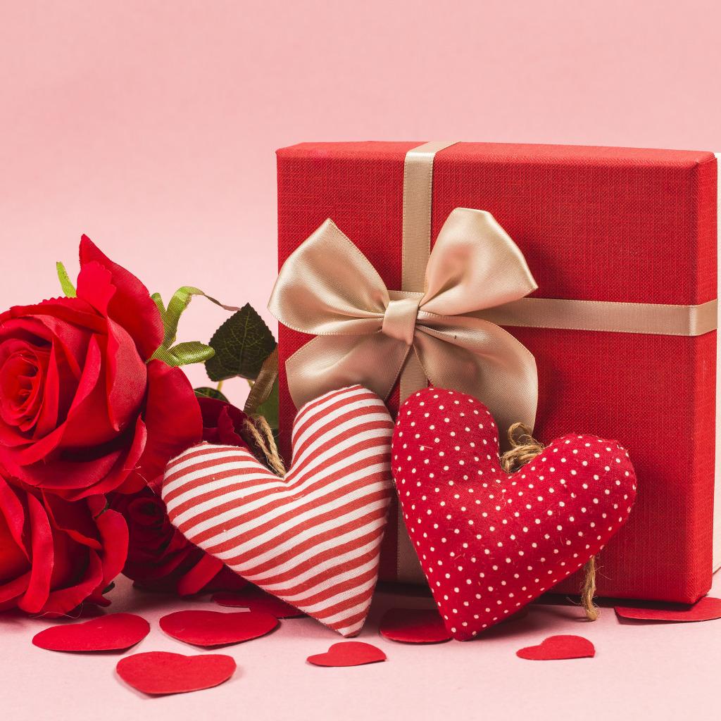 «Сердце в подарок» 2018 Алексей Сергиенко 4