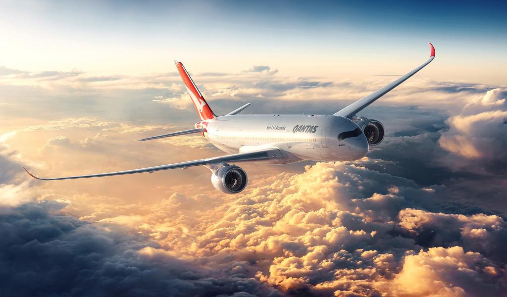 Картинки самолетов летающих