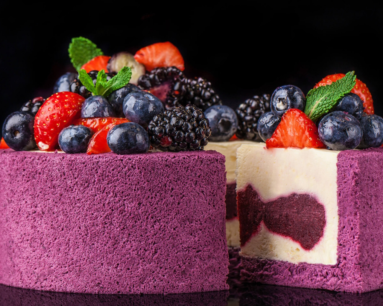 Торт энни берри рецепт