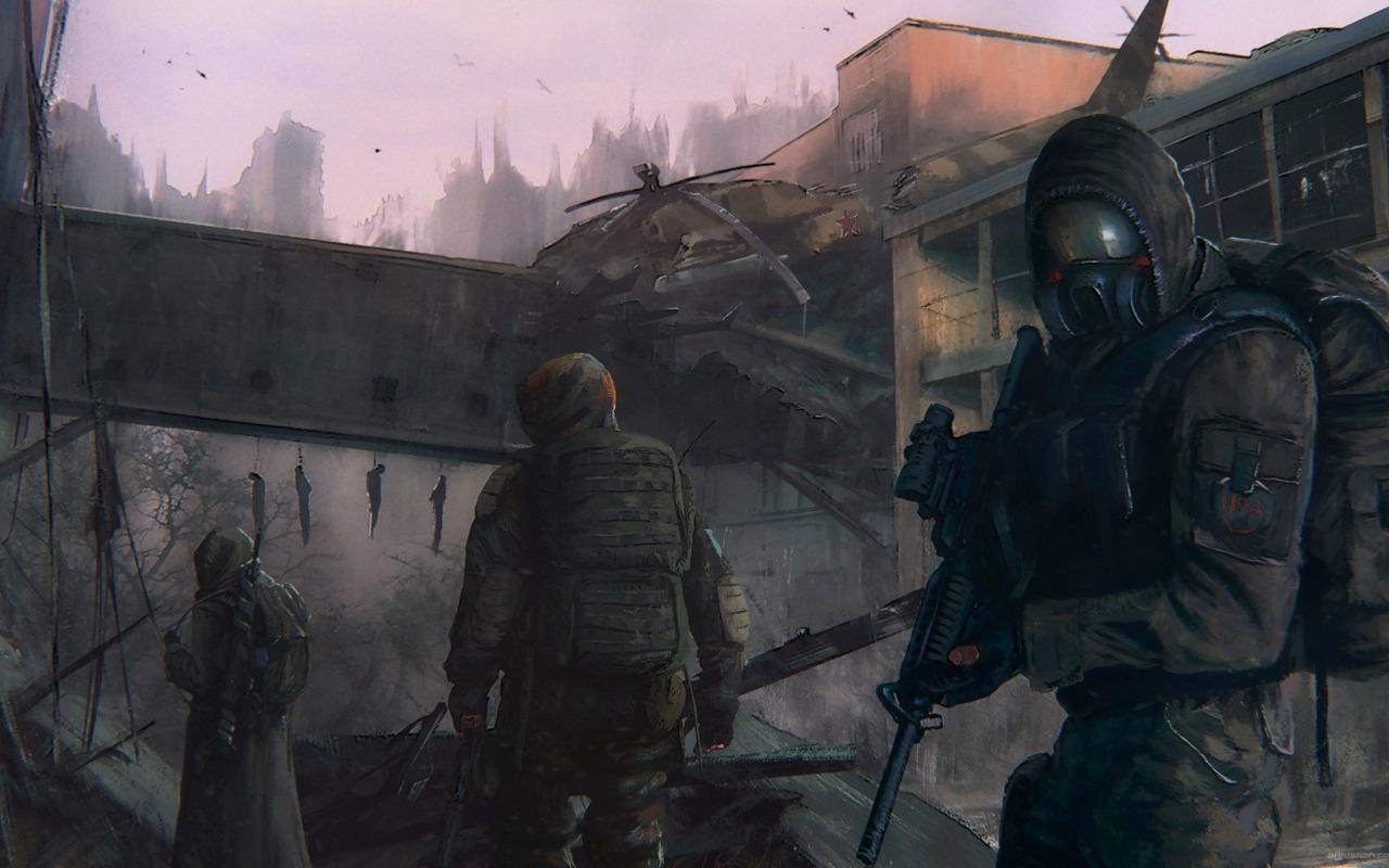 Мёртвый город Прорыв v3.0