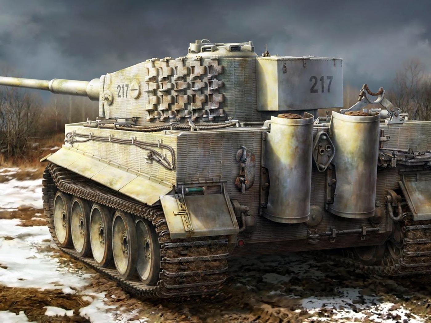 картинки танка тигр со всех сторон мой
