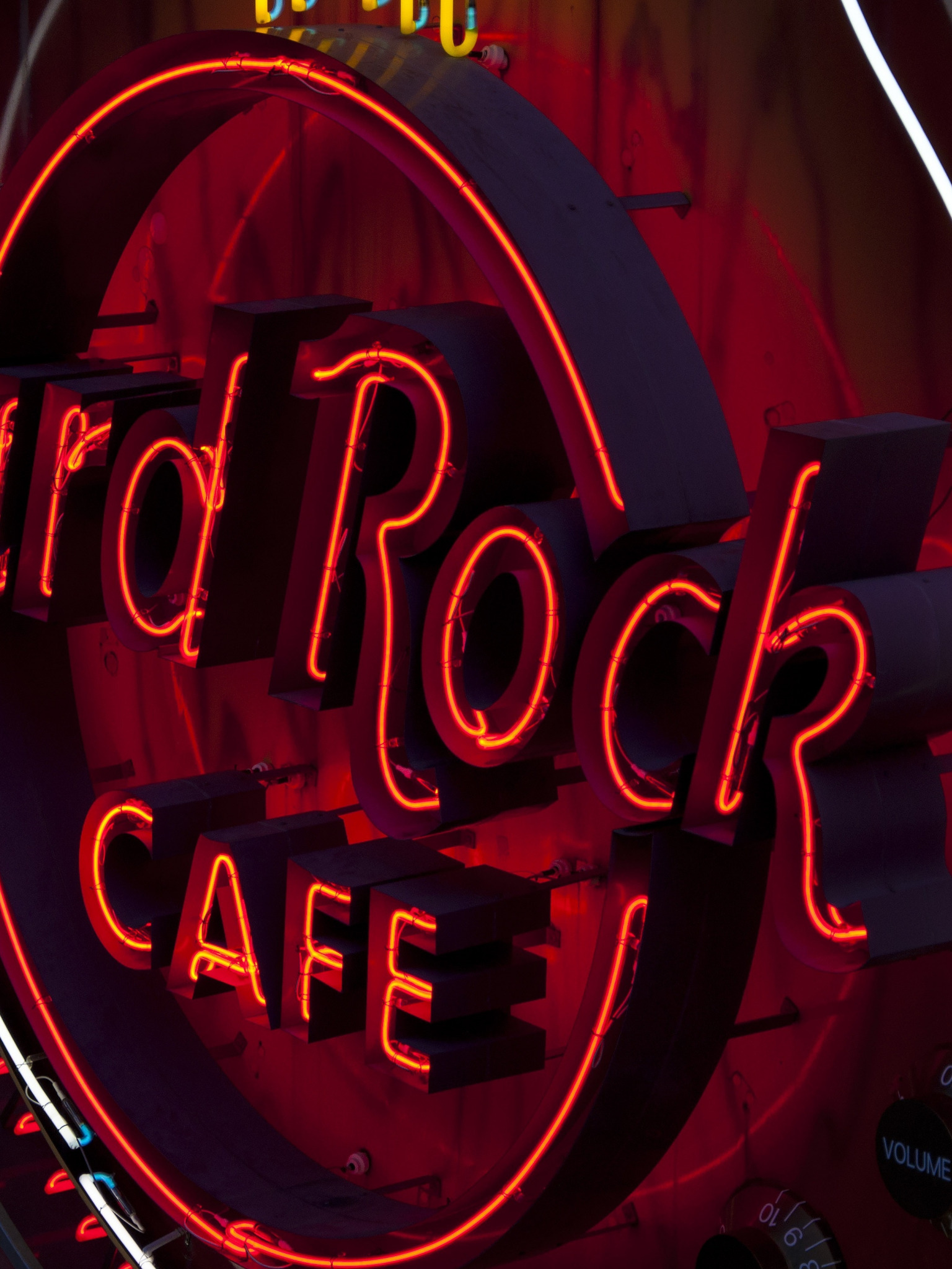 hard rock cafe strategy changes Hard rock cafe inc is a chain of theme restaurants founded in 1971 by isaac tigrett and peter morton in london in 1979, the cafe began covering its walls with rock.