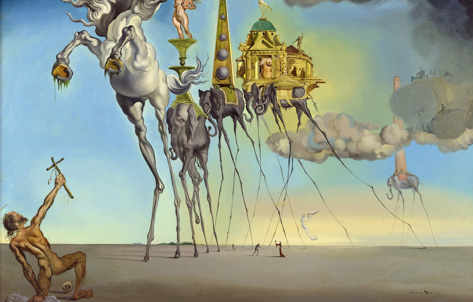 salvador dali influences essays Salvador dali: influences this essay salvador dali: influences and other 63,000+ term papers, college essay examples and free essays are available now on reviewessayscom.