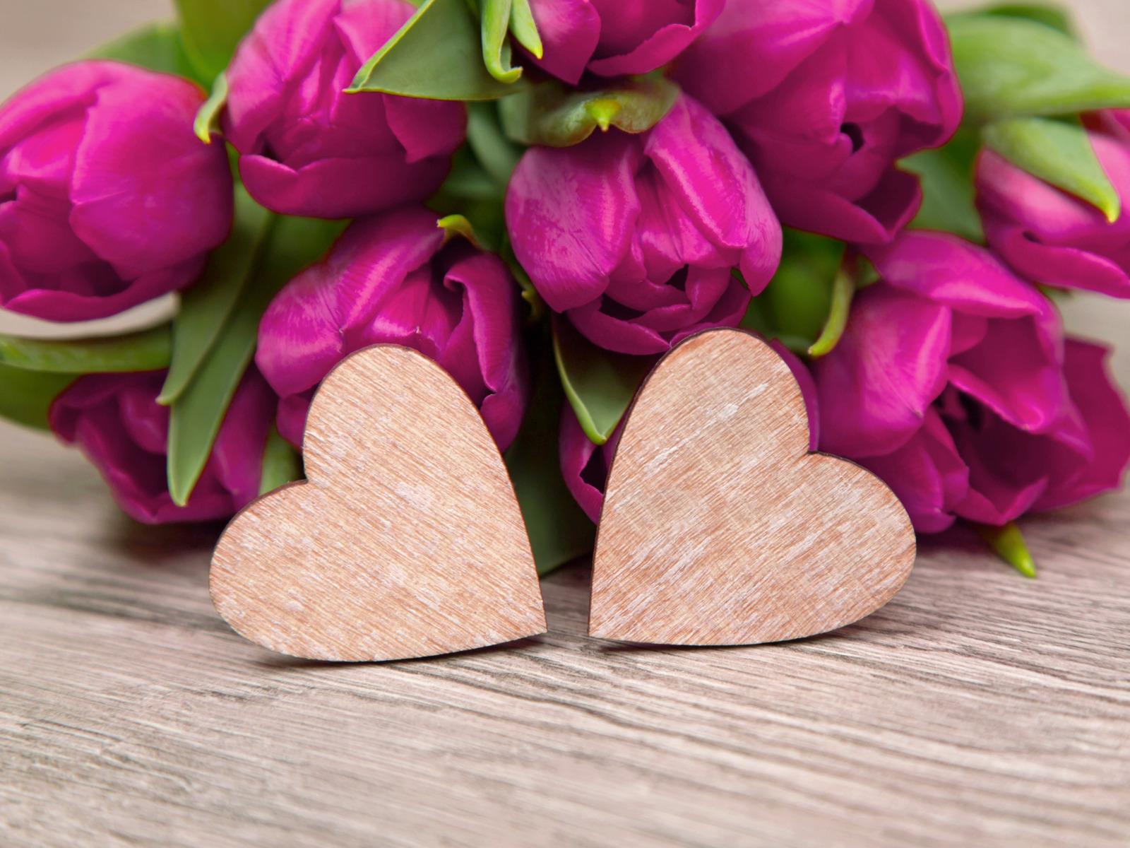 Картинки с сердечками цветами, татьяниным днем