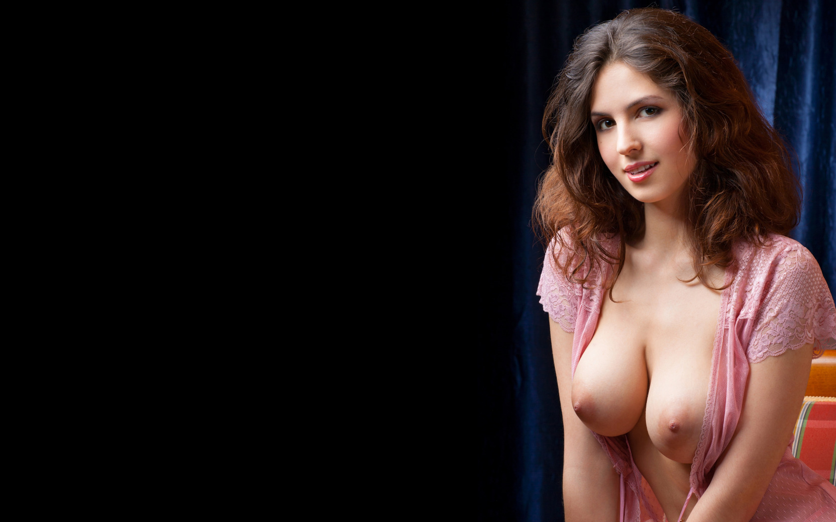 Tits wallpaper nude lovers