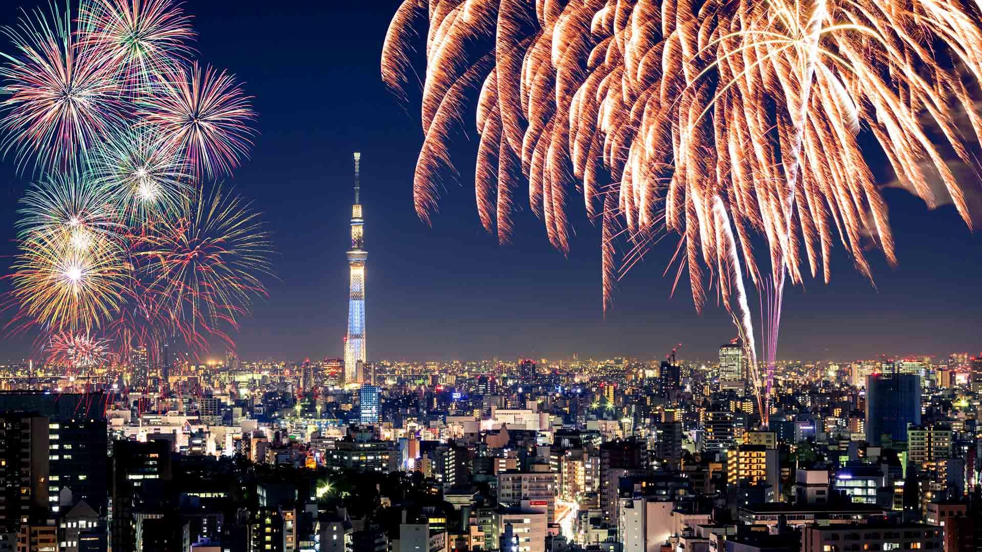 фото новый год токио стручковой