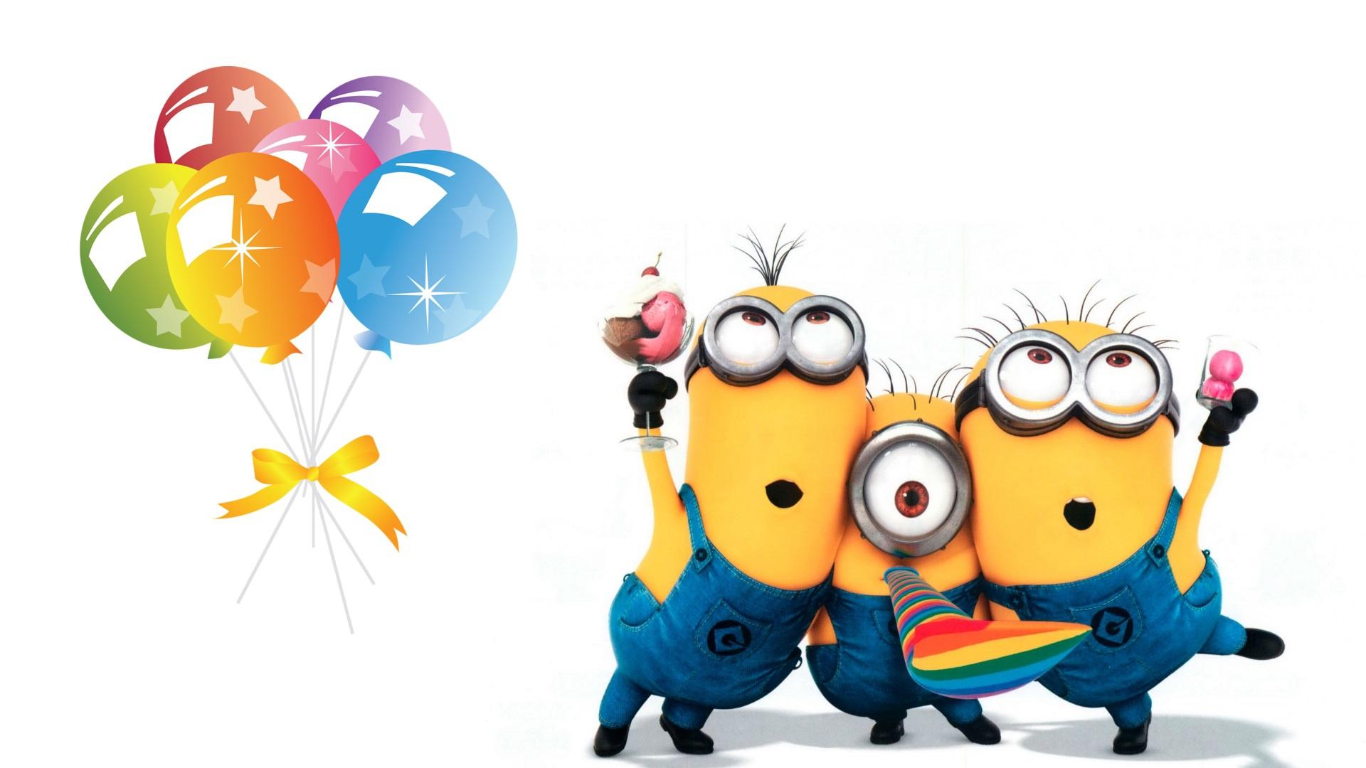 Любви все, супер прикольные картинки на день рождения