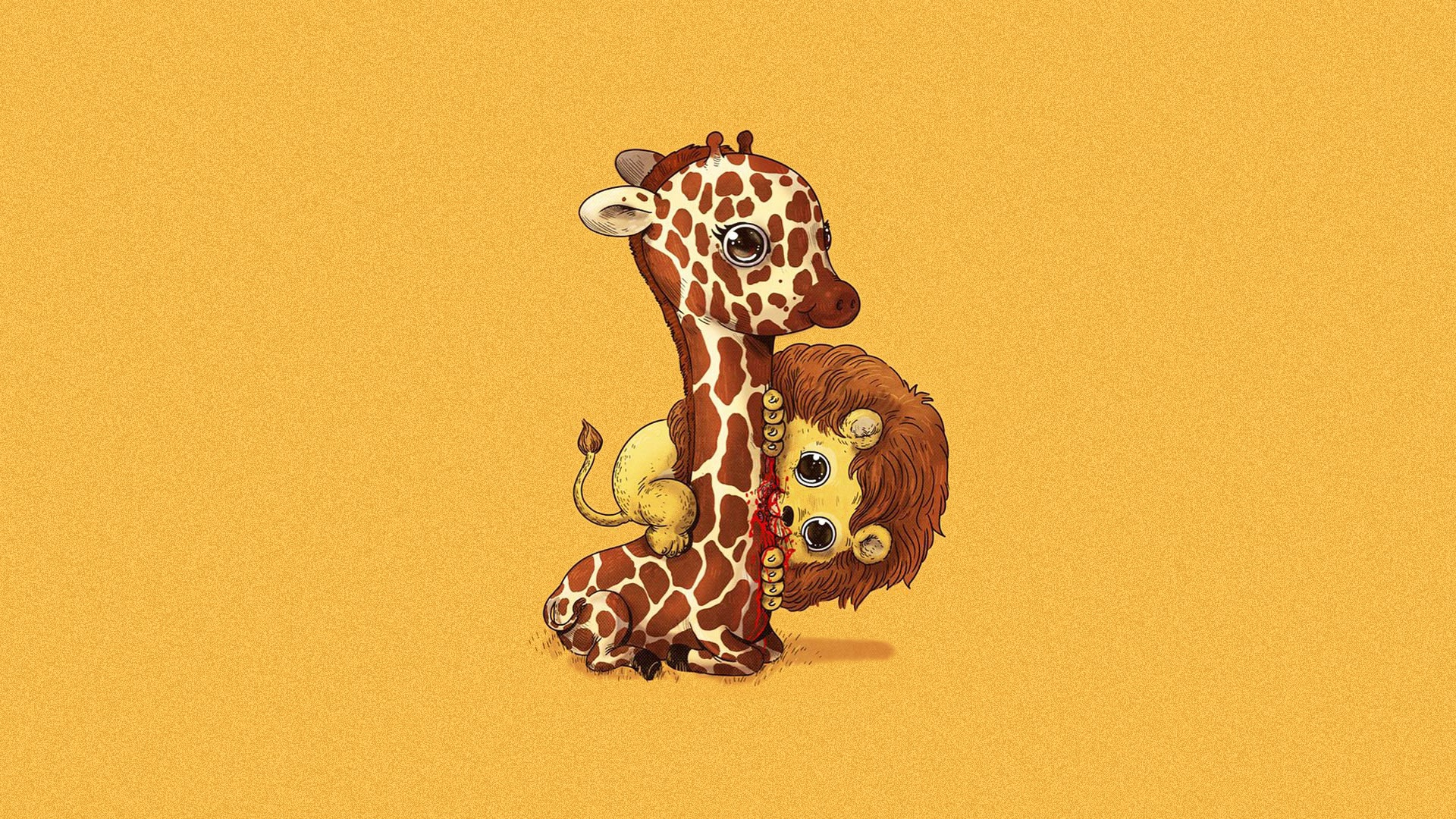 жираф рисунок  № 3522500 загрузить