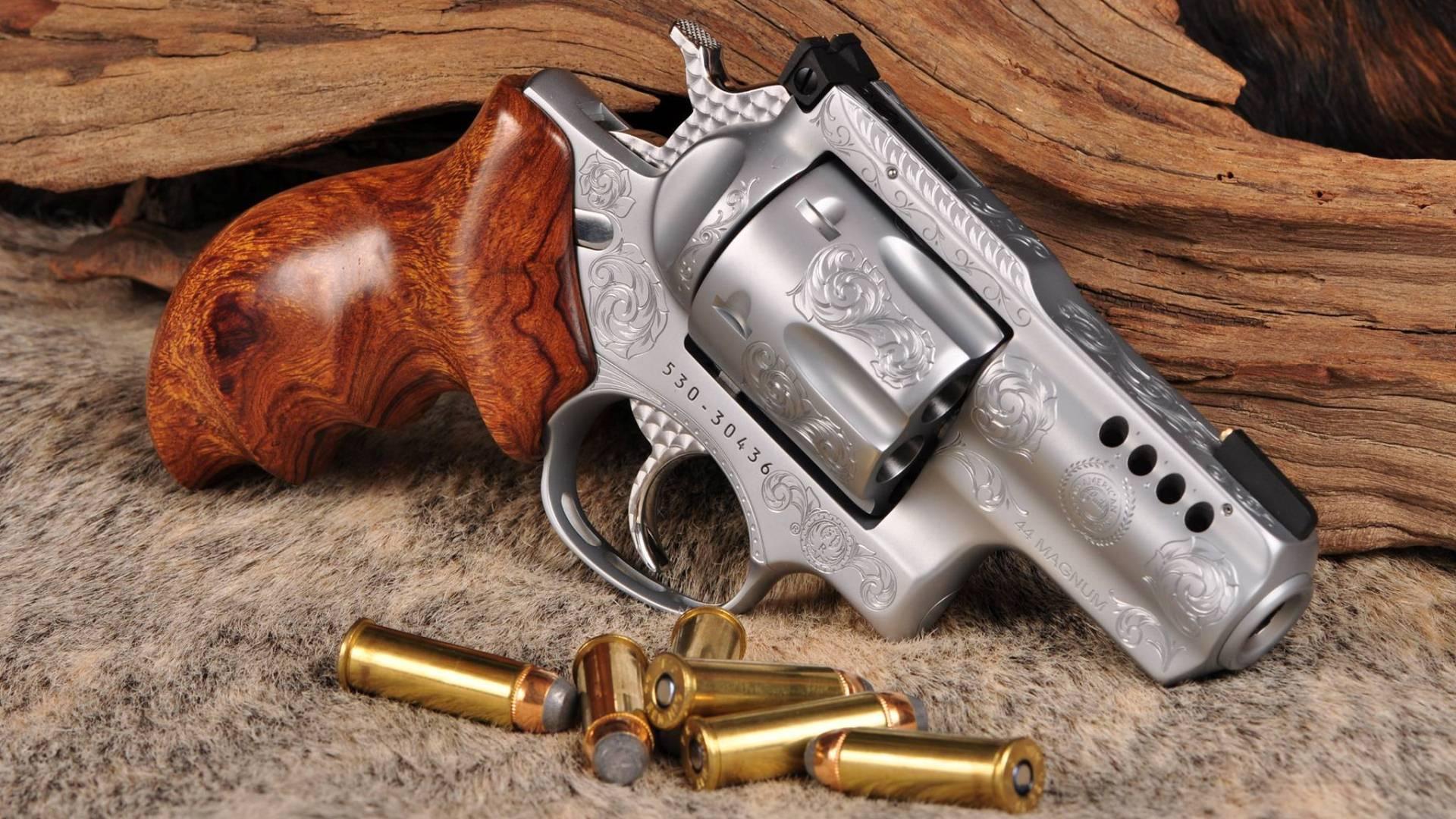 красивые картинки с револьверами собрали оптимальные