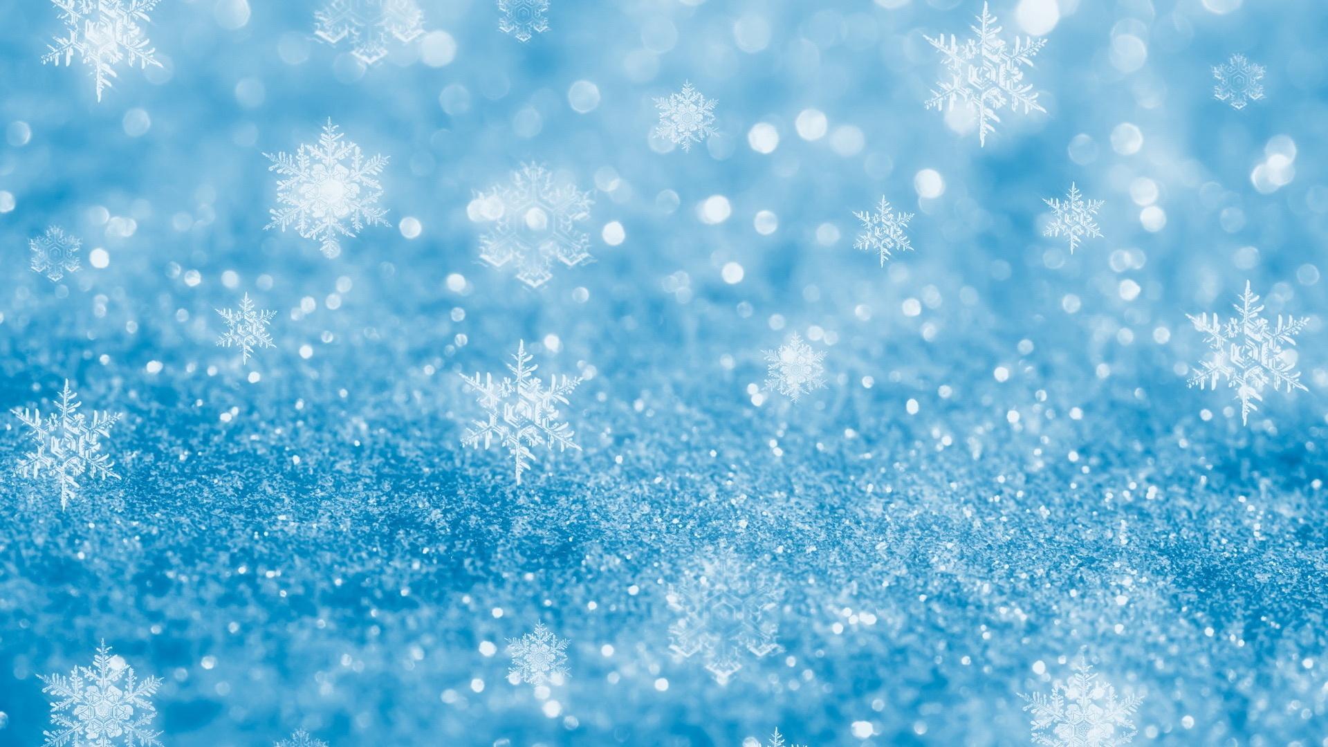 Снег для картинки