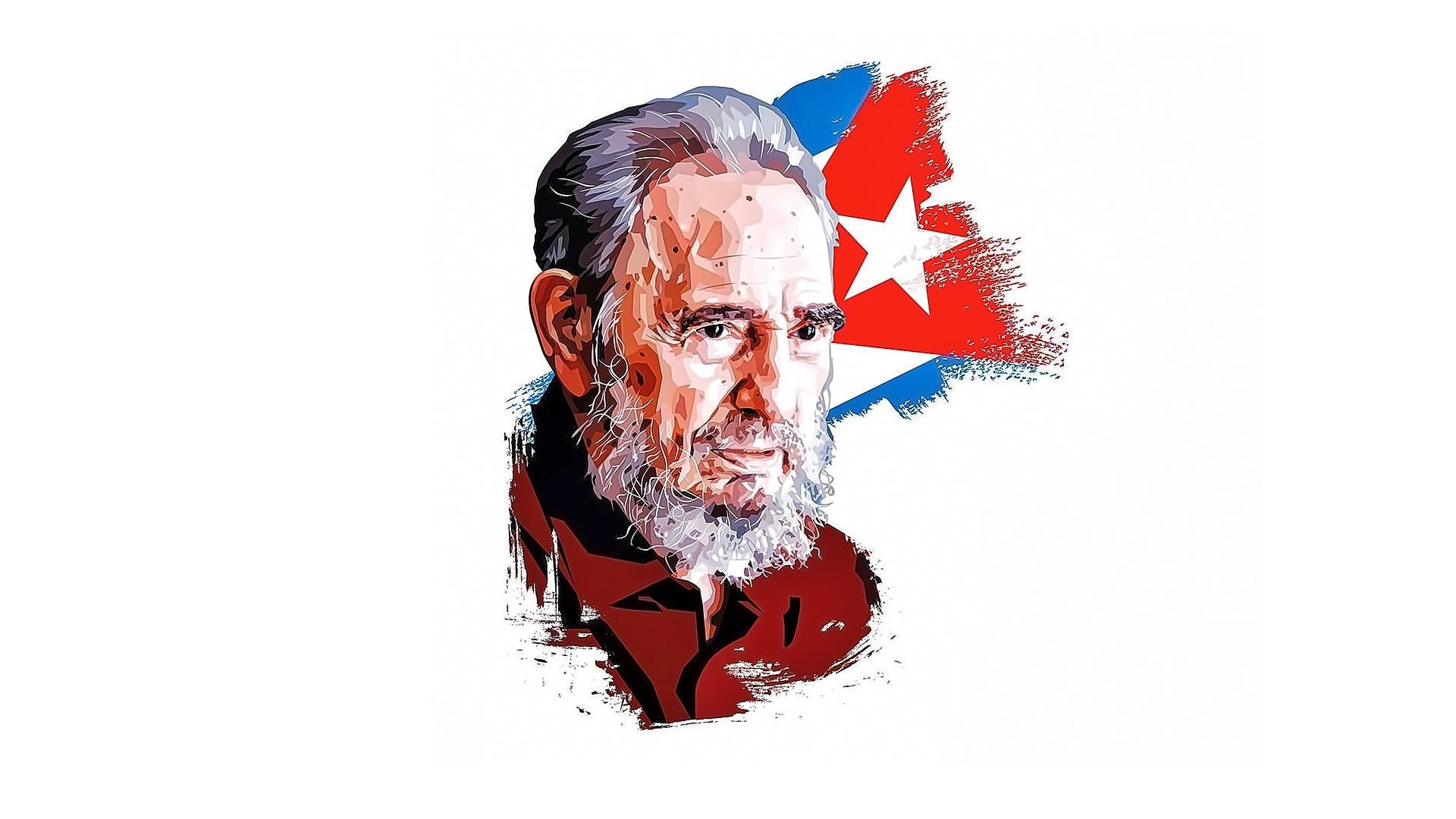 castro background Fidel castro, actor: araaayyyyy fidel alejandro castro ruz was born in birán, holguin province, cuba, the fifth of nine children of Ángel maría bautista castro y argiz, a plantation owner originally from galicia, spain, who operated a plantation in cuba's oriente province.