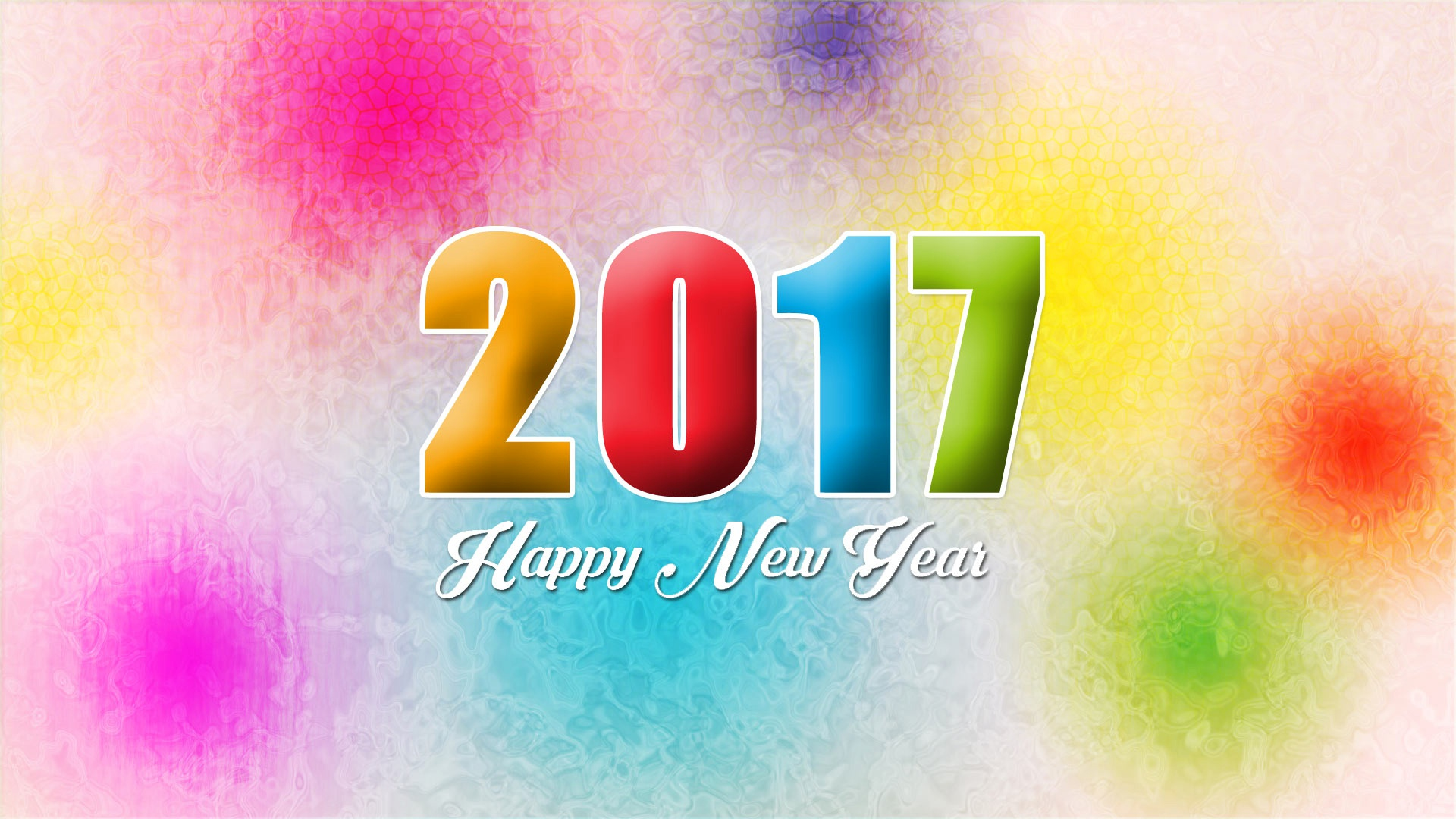 Best Happy New Year 2017 Wishes Images Messages Pics ...