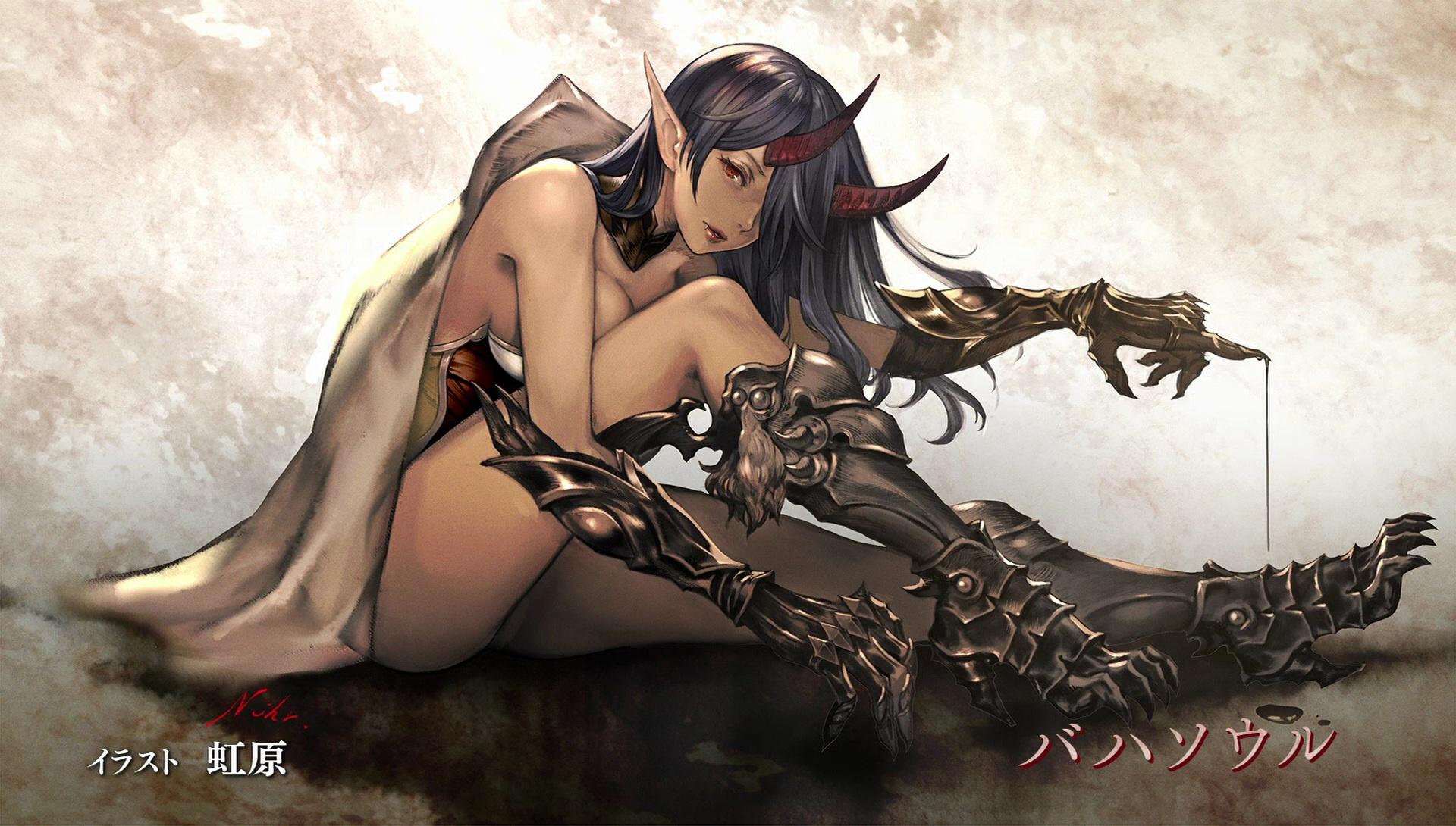 Erotic fantasy and hentai art hentay galleries