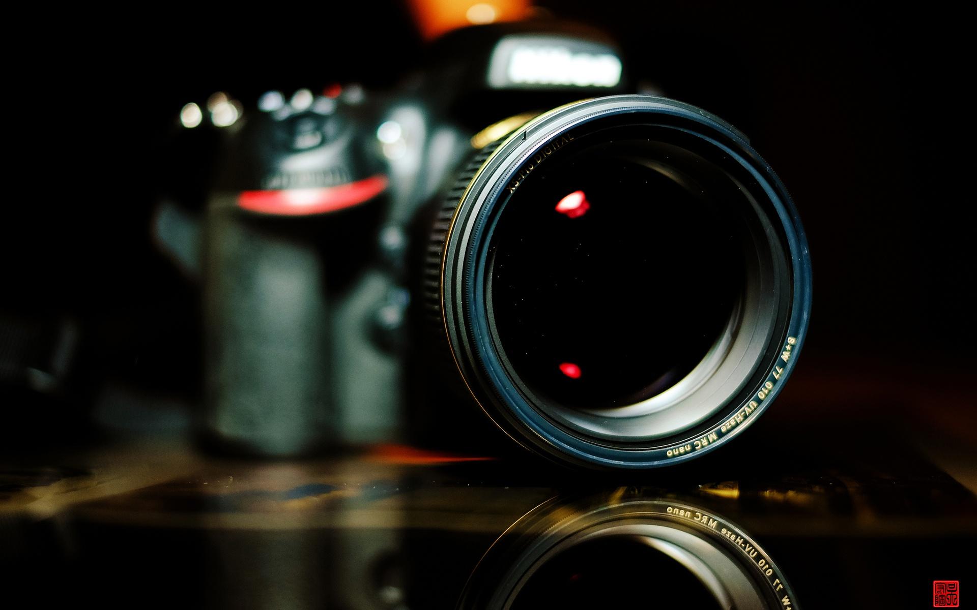 Lens fotografia y video 74