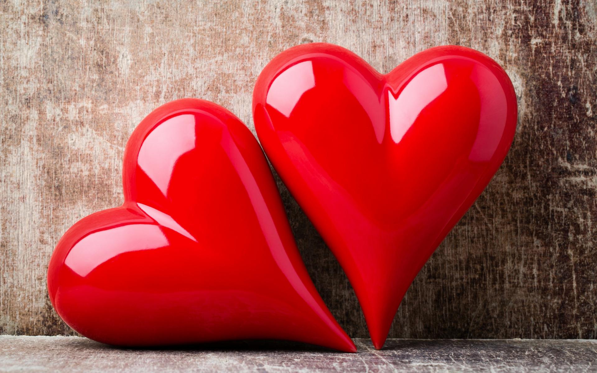 мне кажется, картинки сердечки любимому второго типа