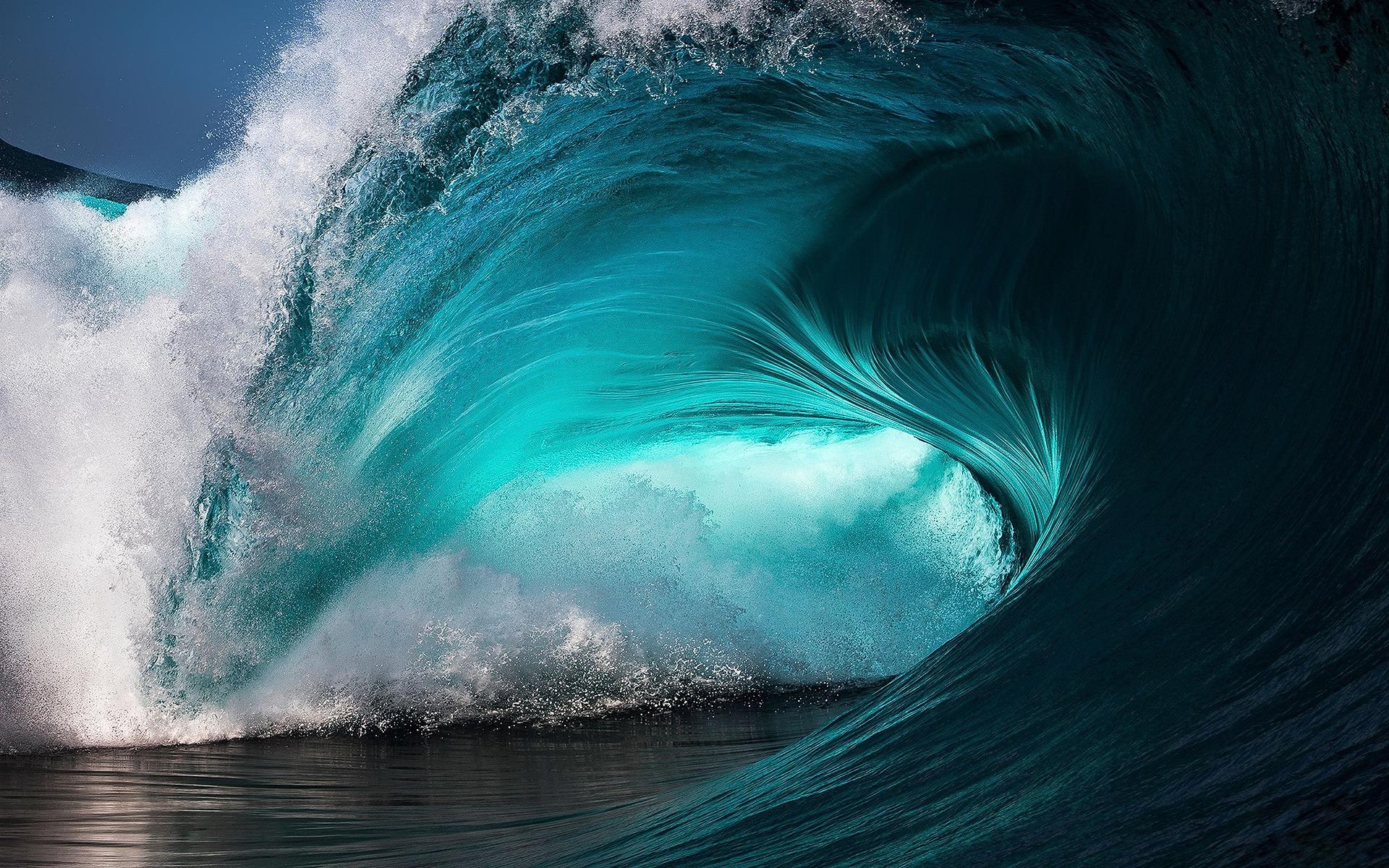 Море волны брызги  № 2203230 загрузить