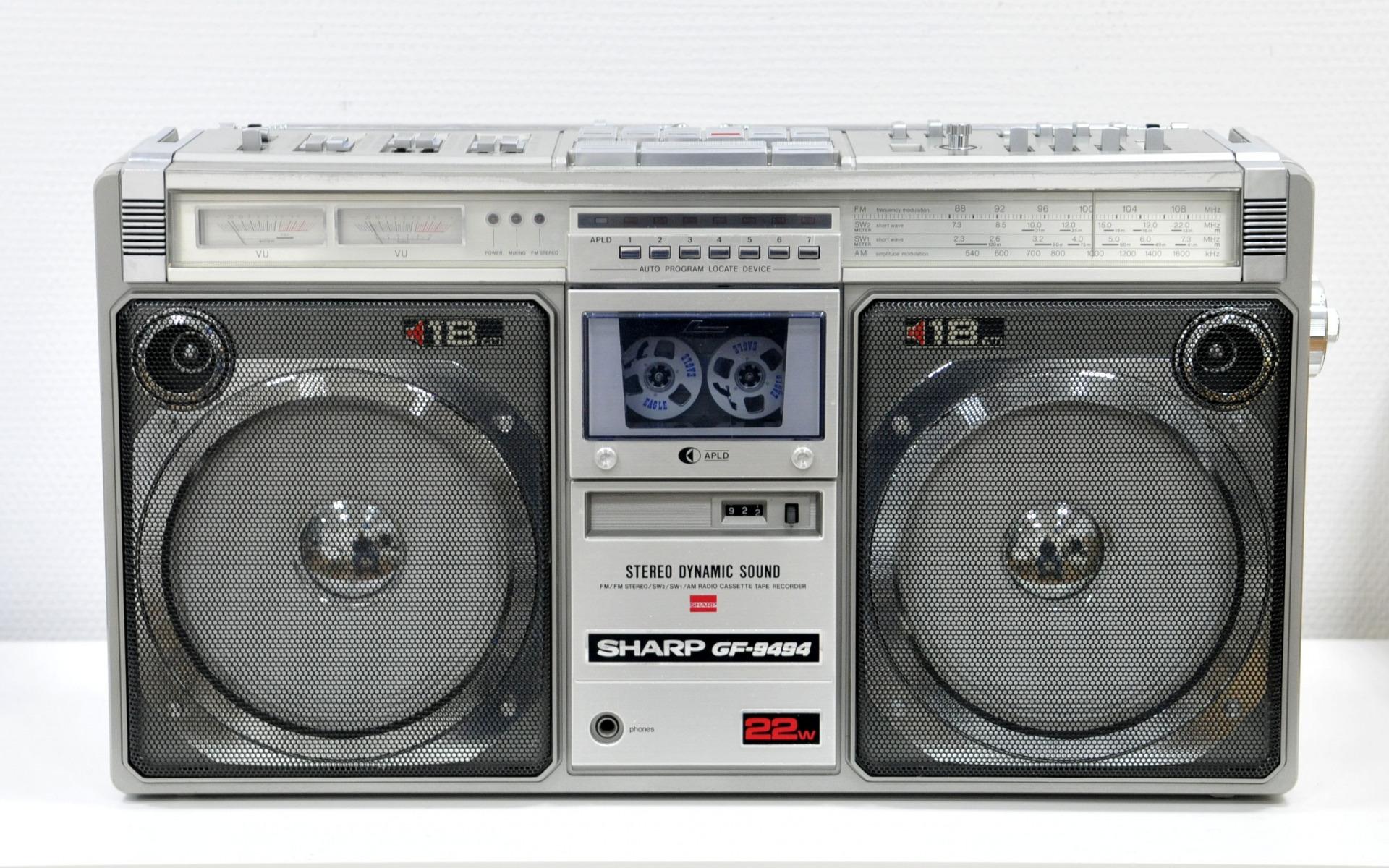 старые магнитофоны в картинках имел привычки