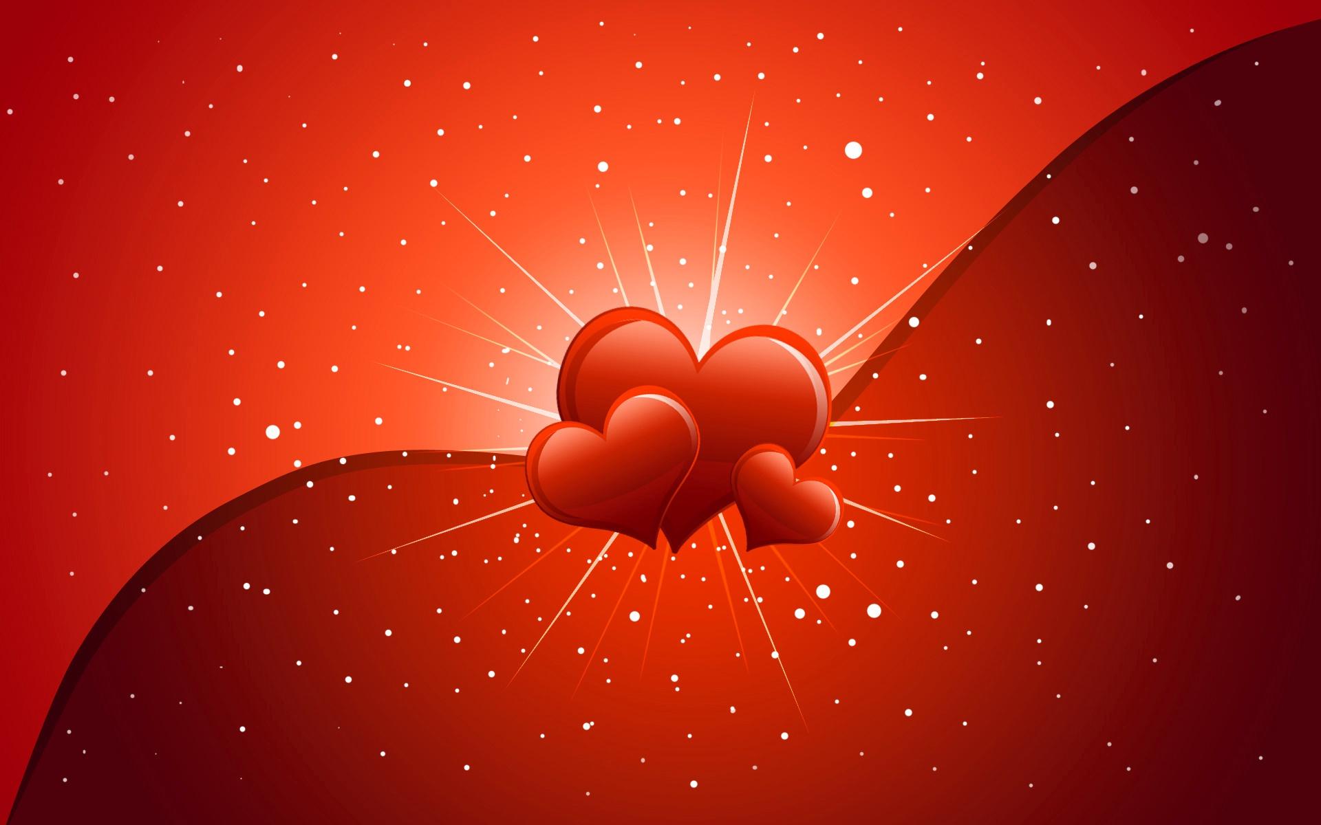 День святого валентина открытки с сердечками, открытки бумаги