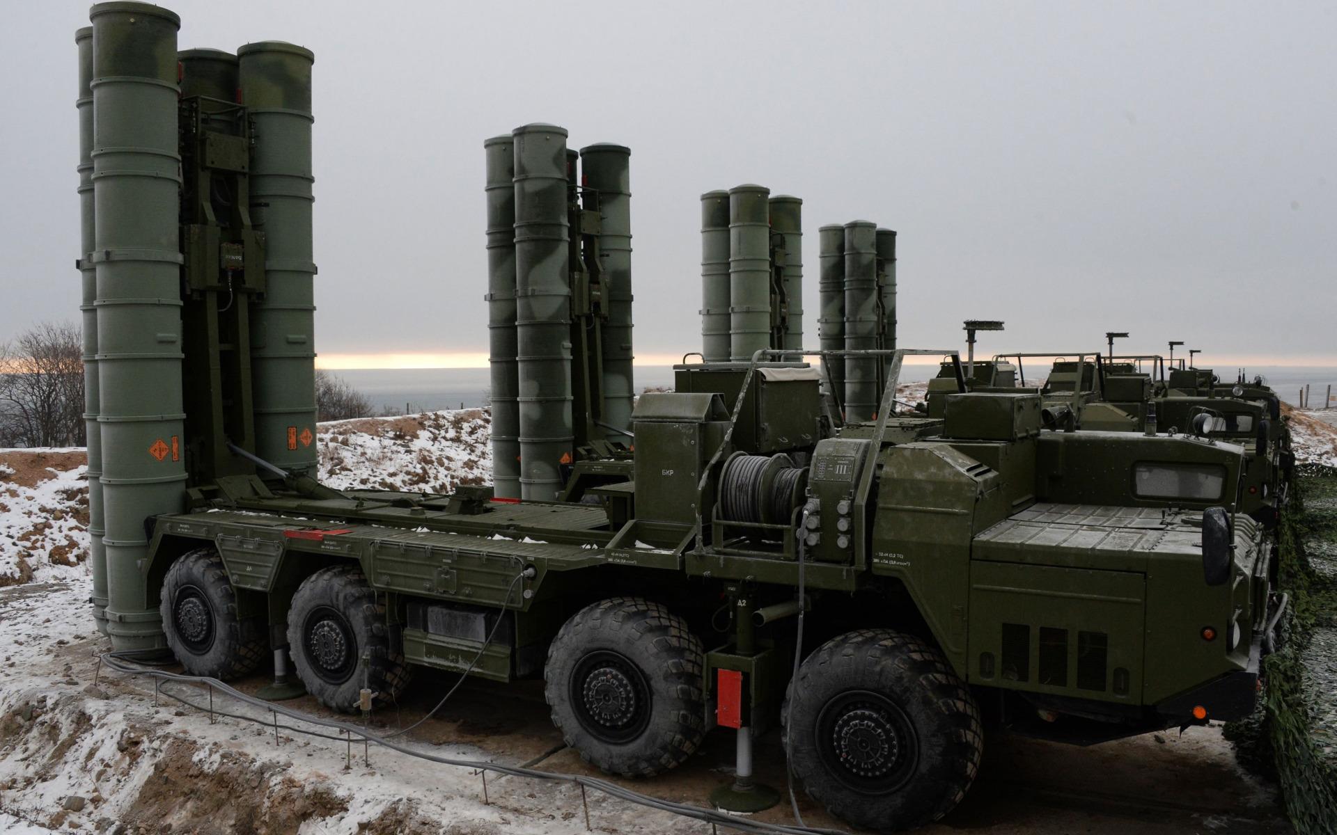 Аналитики раскрыли, как Россия «провела» американцев и японцев с С-400