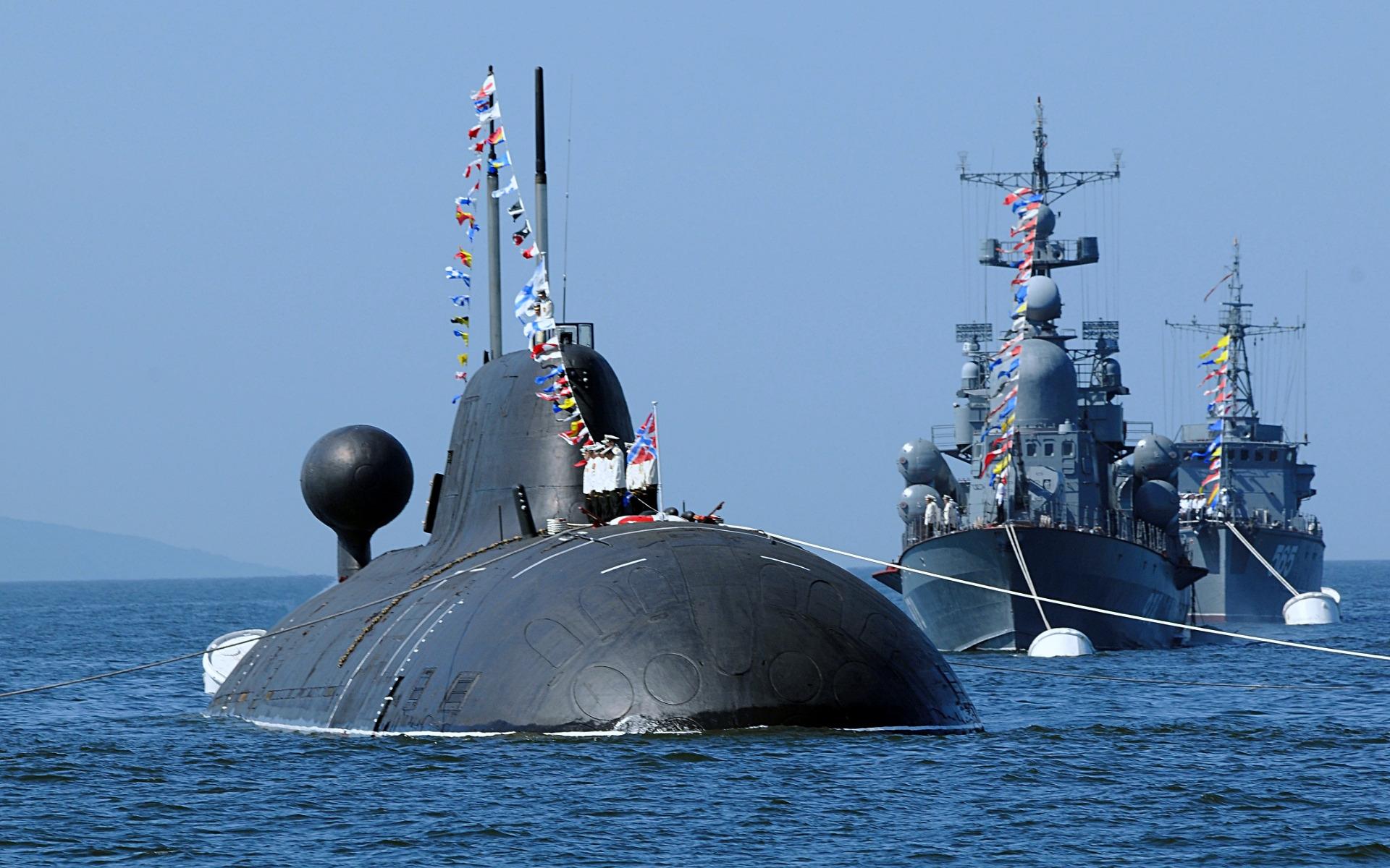 За 30 лет Украина лишилась Военно-морских сил