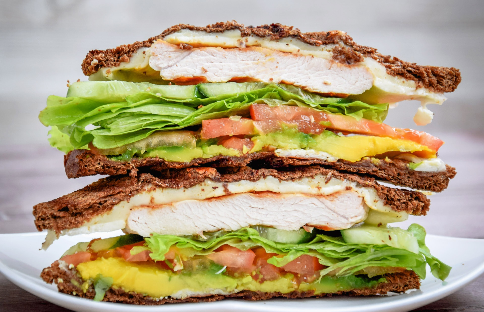 Смотреть картинки сэндвичи