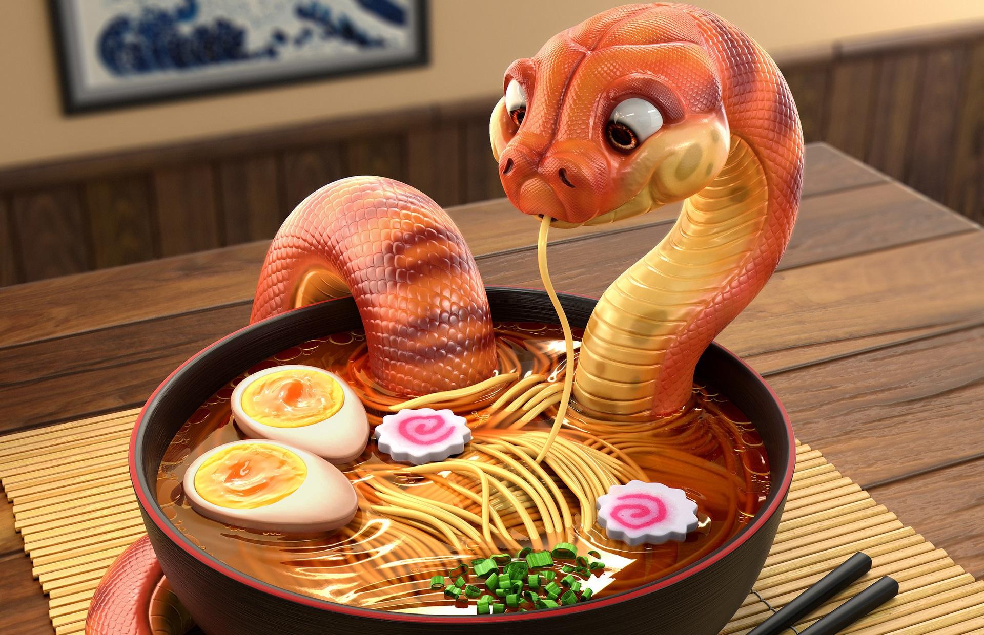 отдых блюда из змей картинки французов всегда