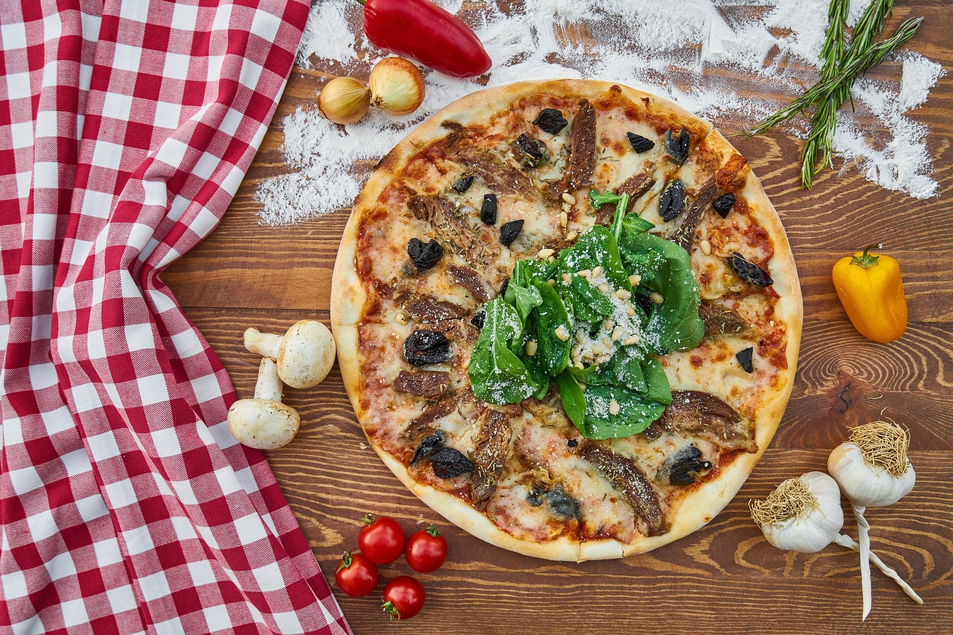 итальянский кухня картинки пчелиным маточным молочком