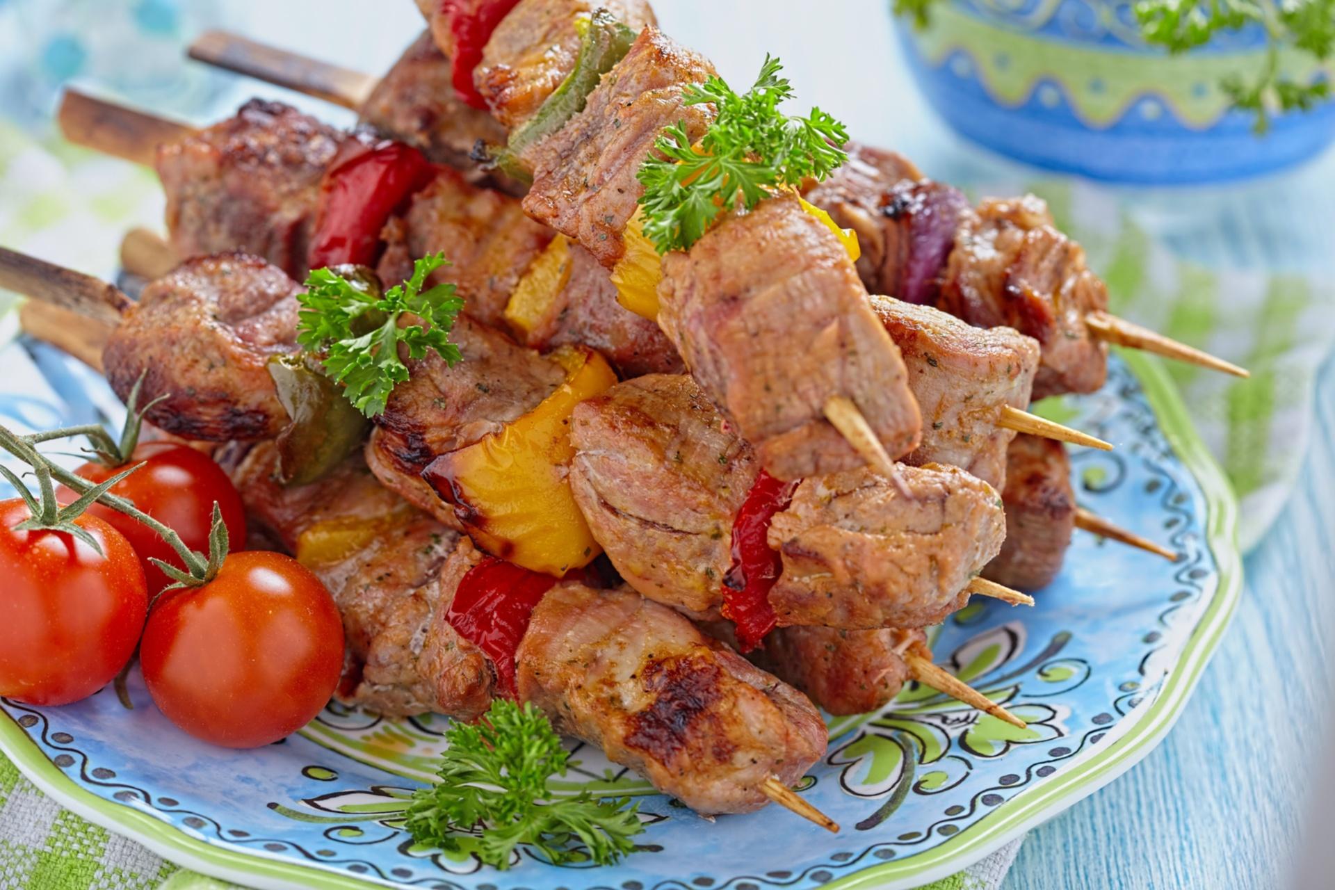 еда с мясом рецепты