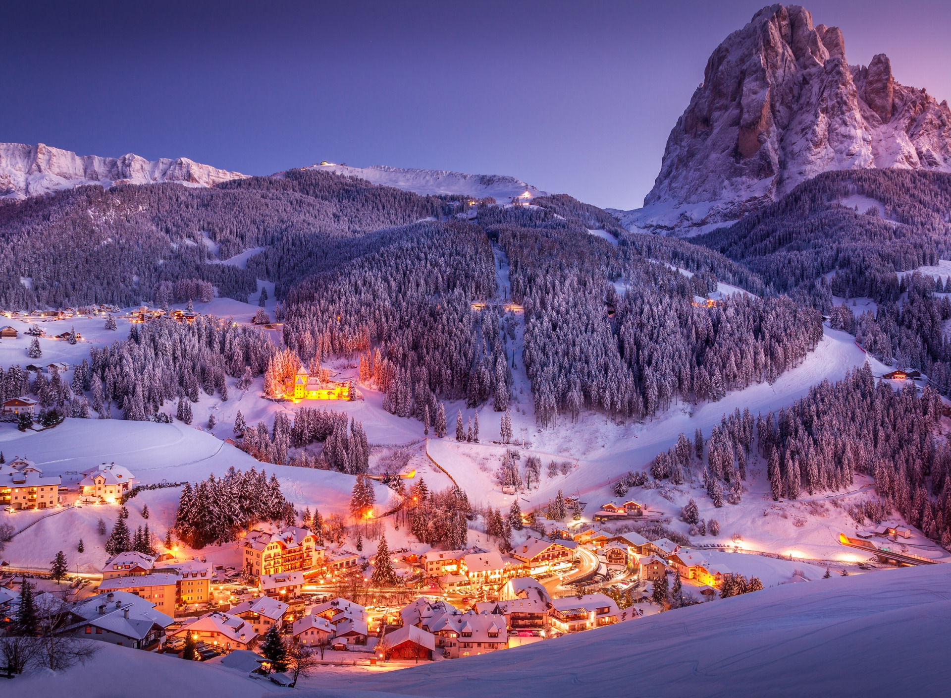 реакции художественные фотографии заснеженных альп можно карапузами