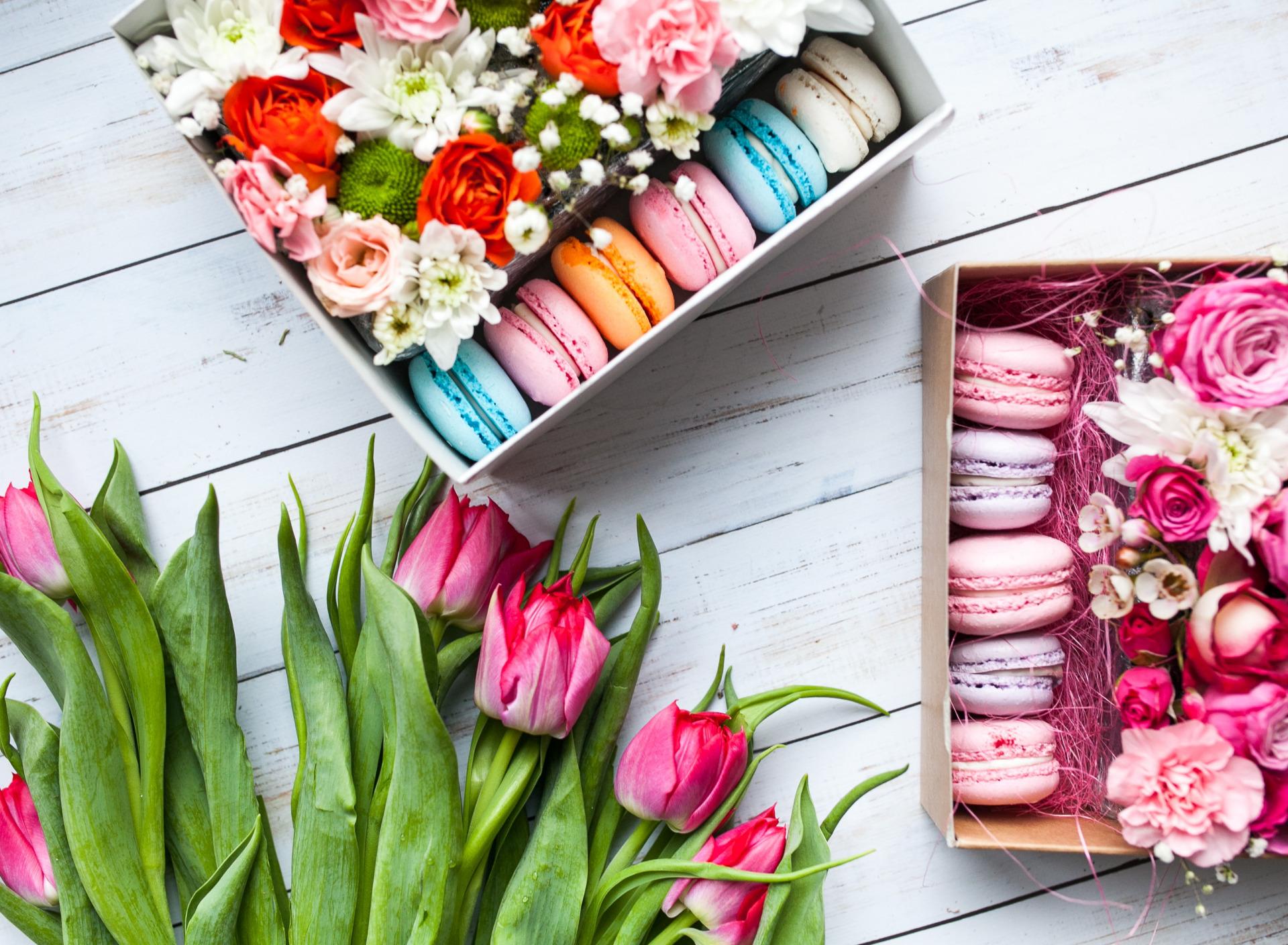 картинки на рабочий стол цветы в коробке сканирование организмы