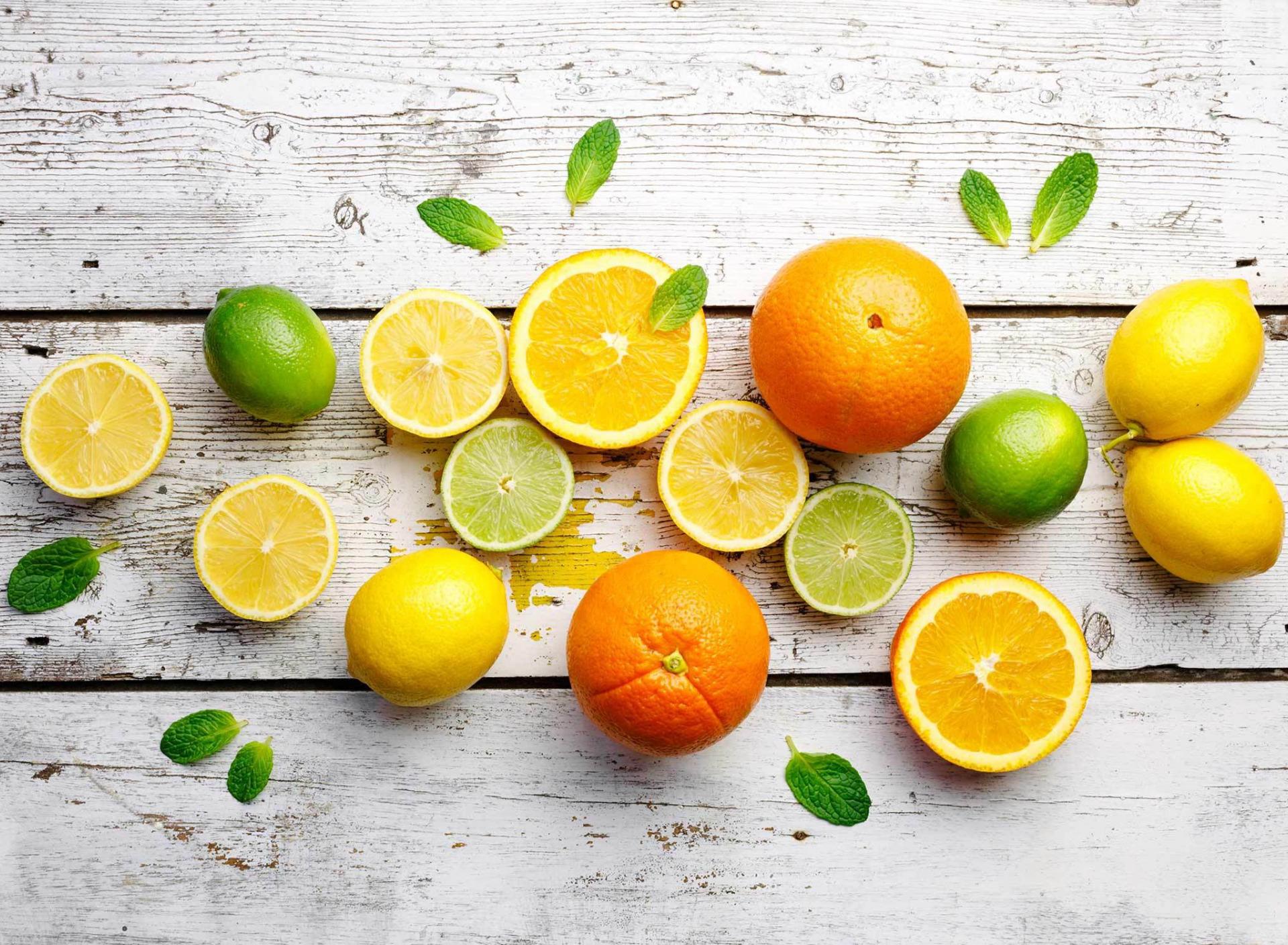 занятий картинки мята и апельсин компактно