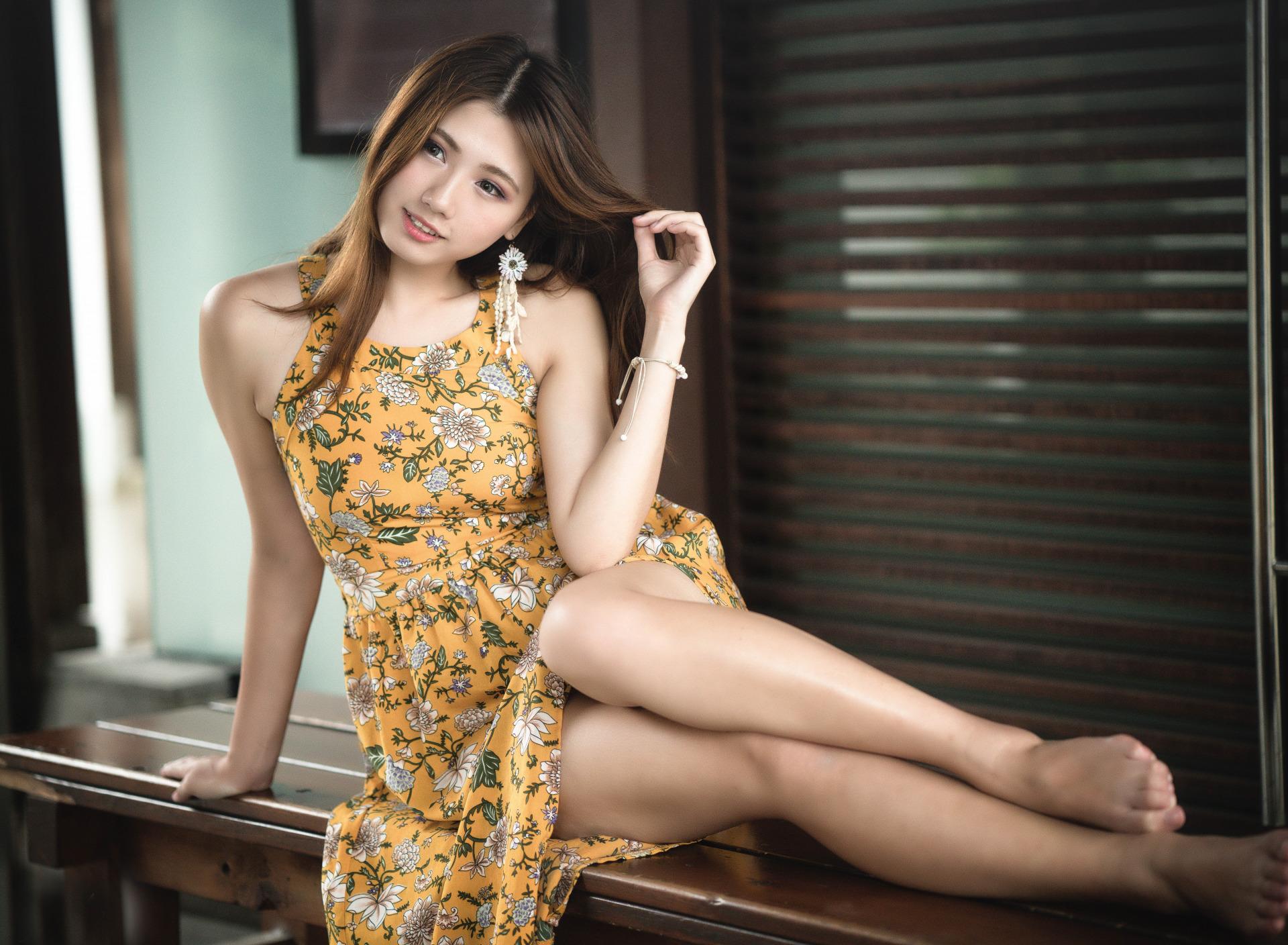 Teen Oriental