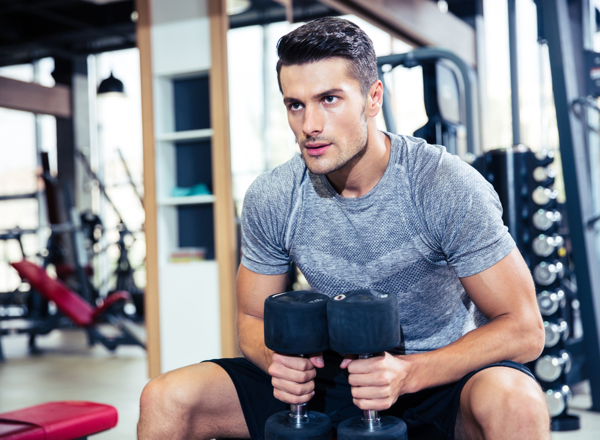 Картинки спорт для мужчин