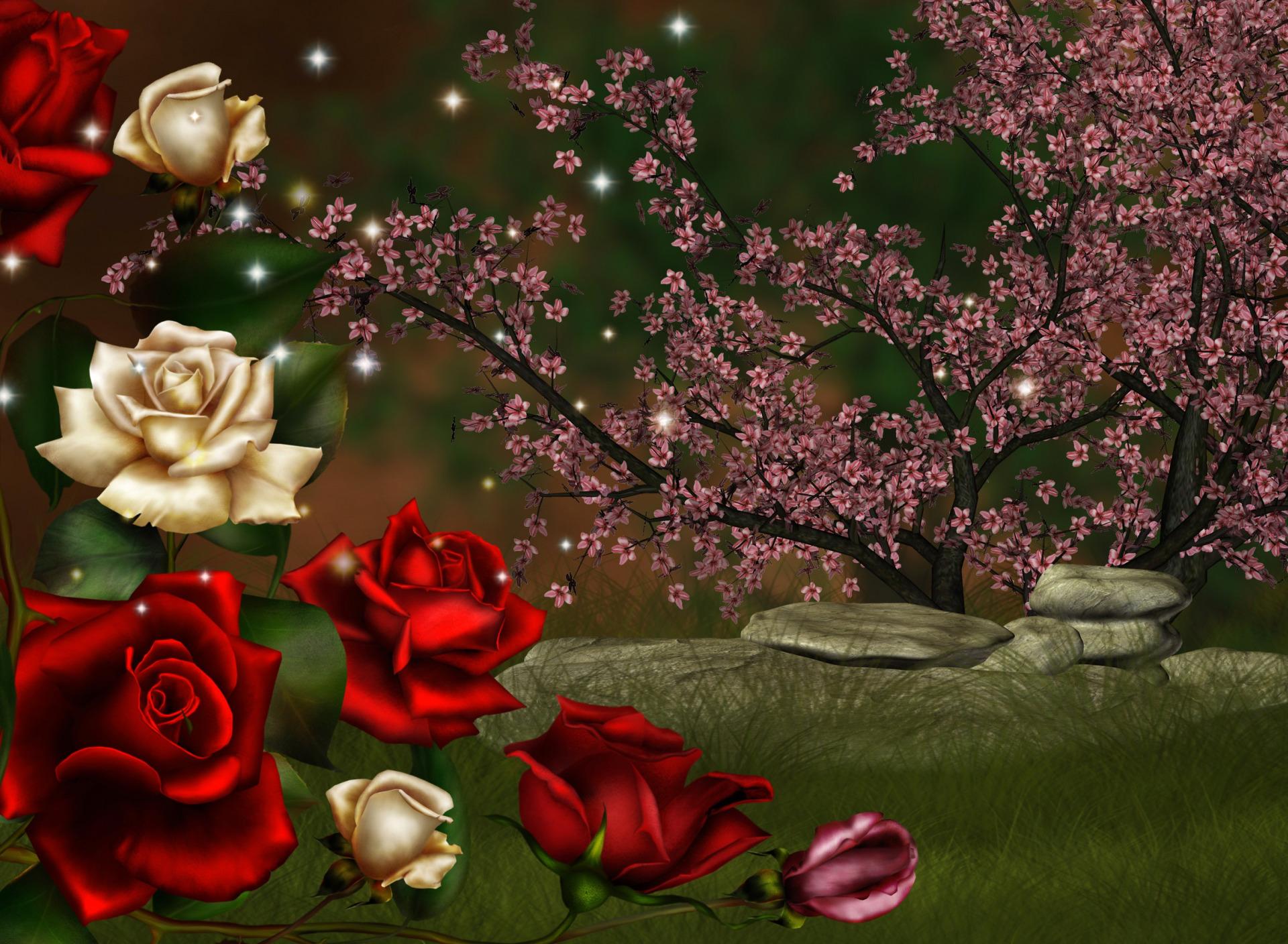 загорелые картинки на телефон красивые живые обои розы надхвостьехотя