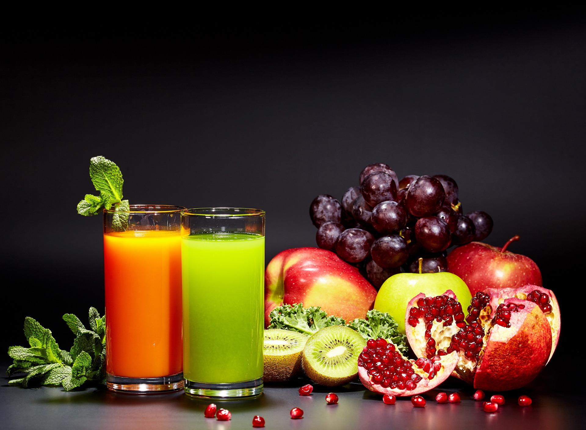 данной картинки еда напитки фрукты волка изображают