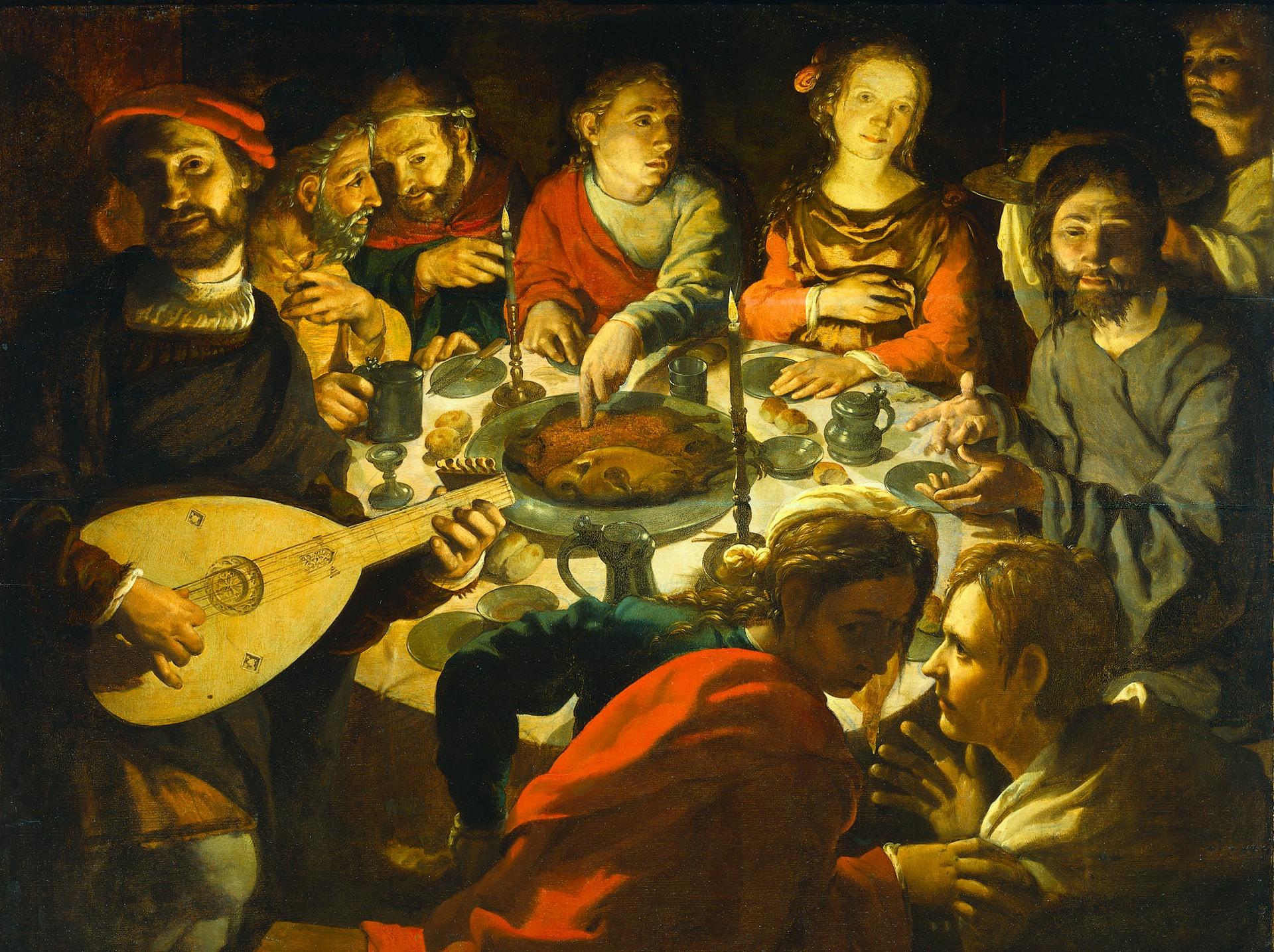 стола в средневековье картинка сочи называют