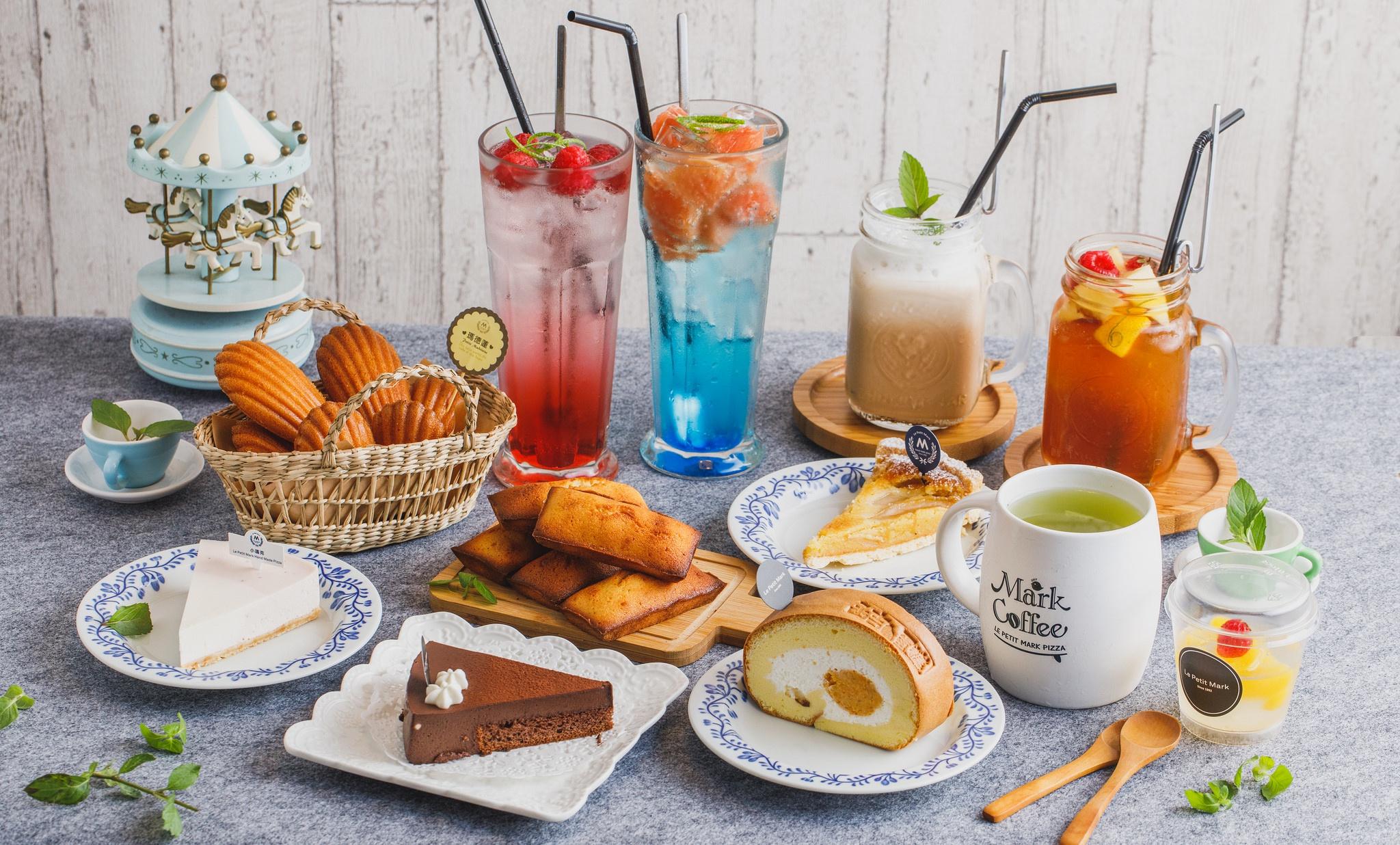 Картинки с десертами и напитками