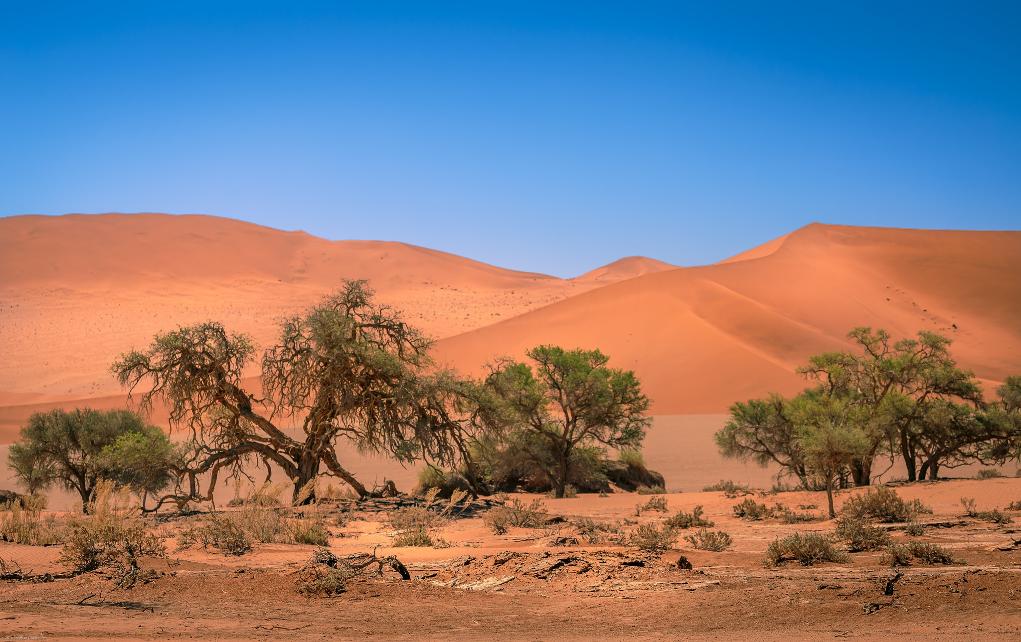 namibia - HD2048×1288