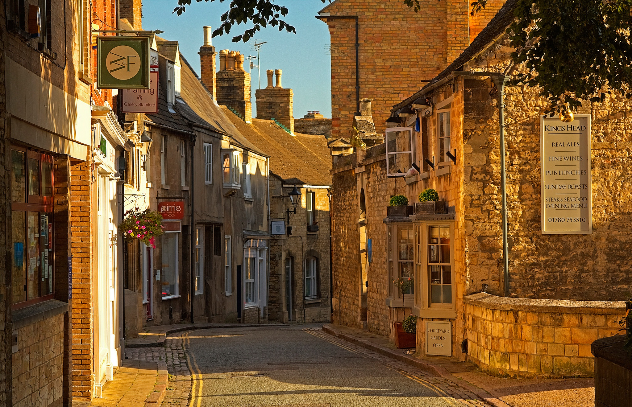 Lincolnshires premier kitchens supplier The Stamford Pictures of stamford lincolnshire
