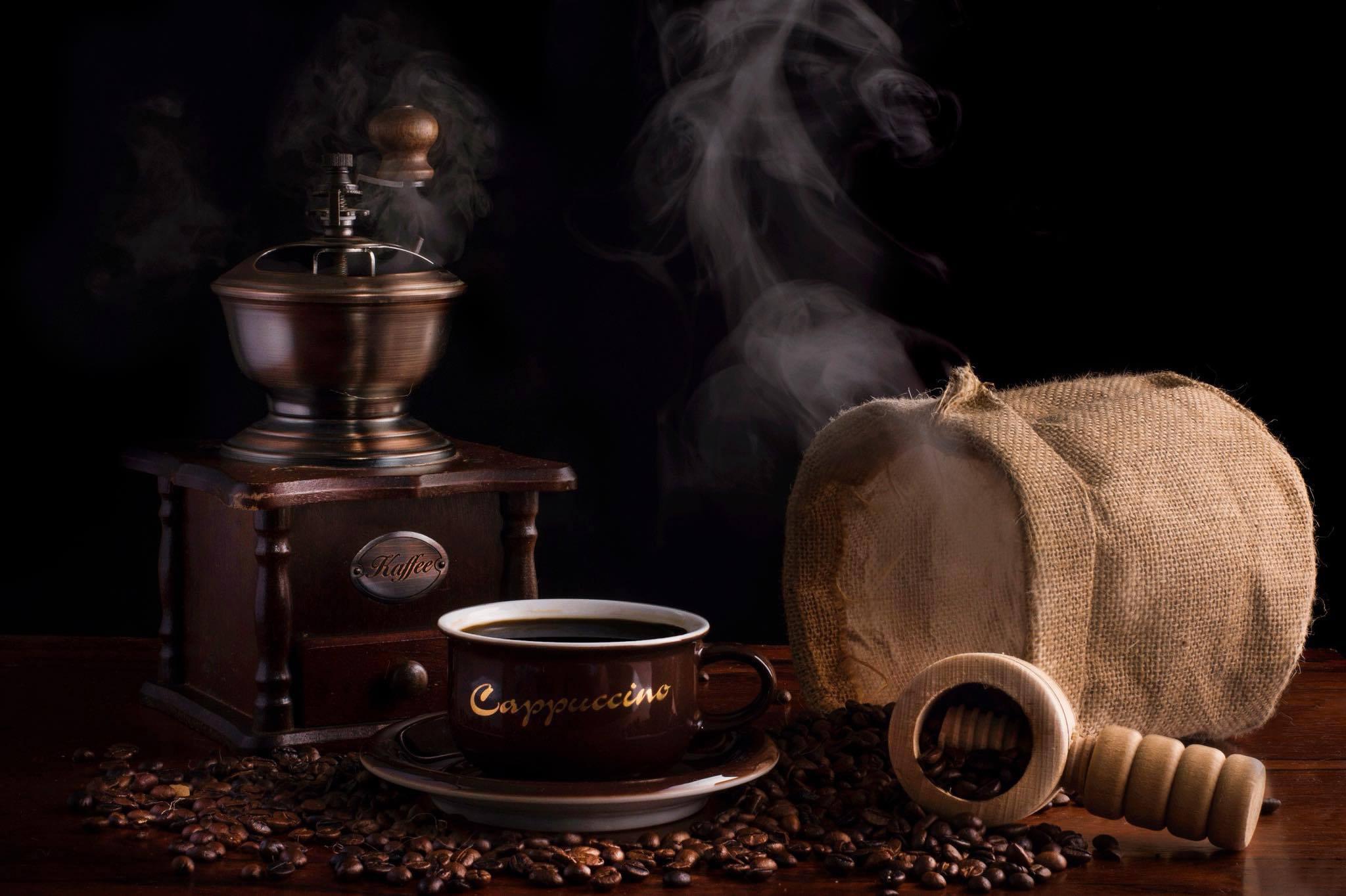 картинки кофе и кофемолка чтобы