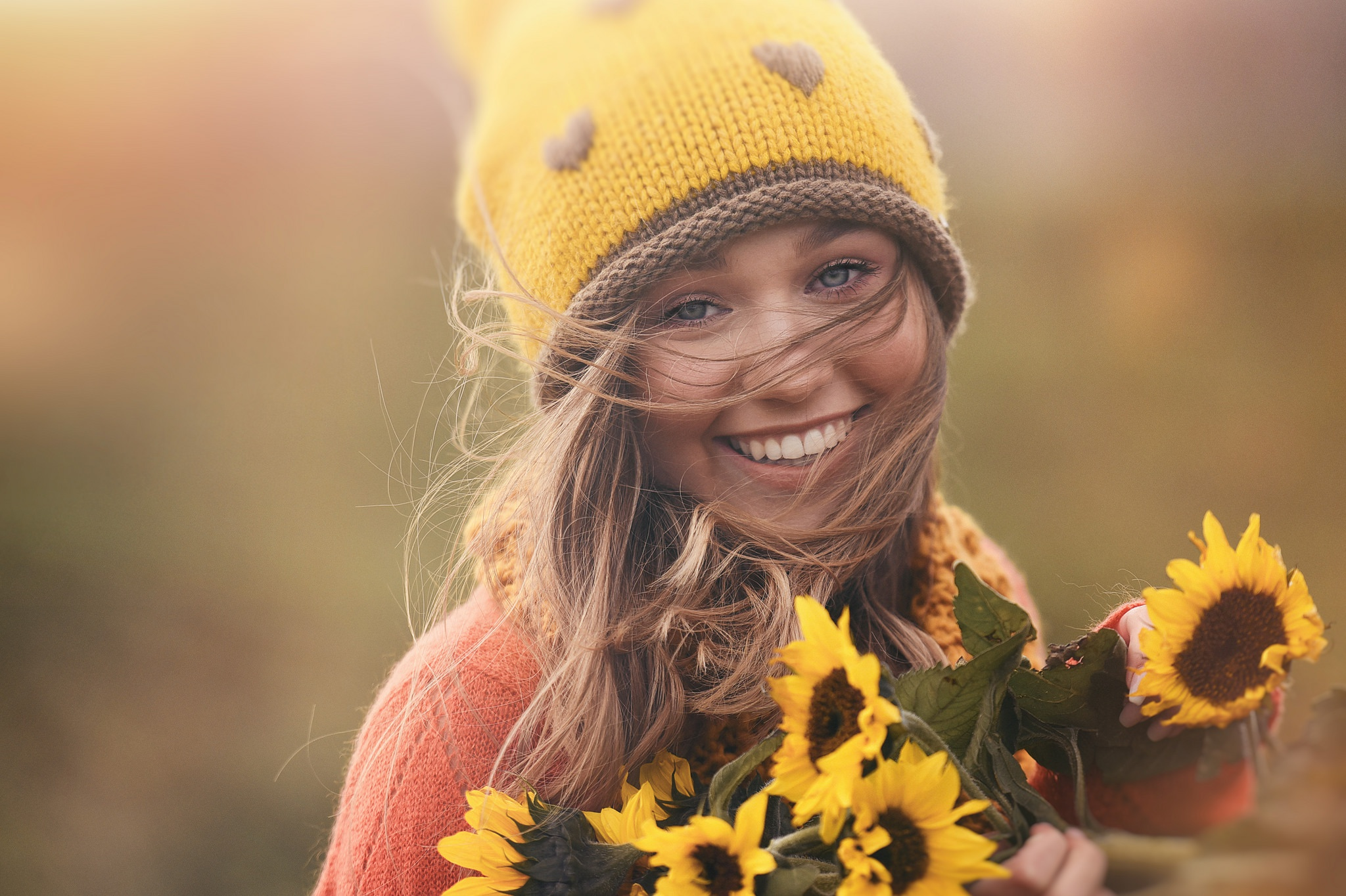 Картинки радости жизни девушки