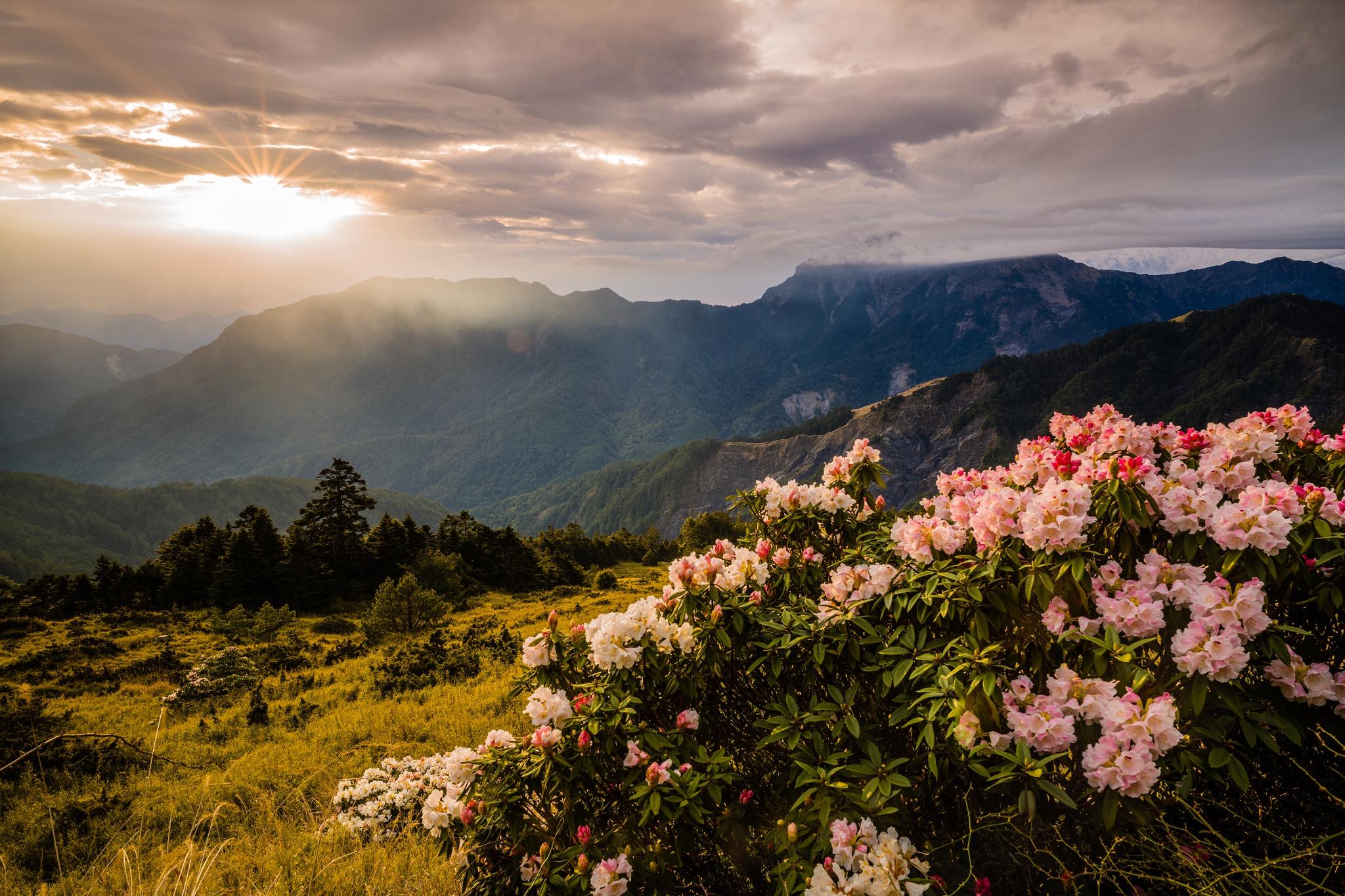 Горы мира фото с названиями признанию