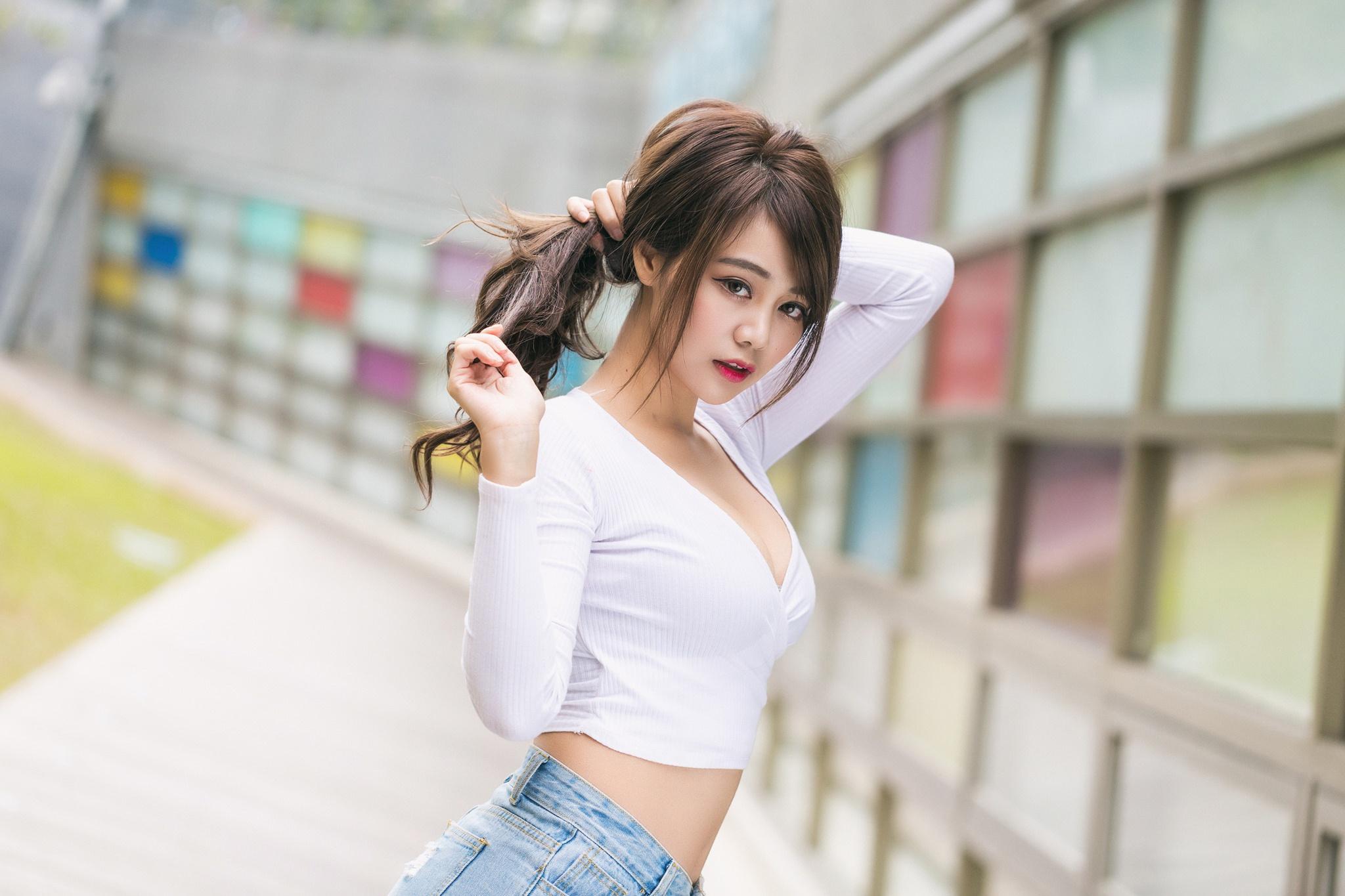 Asian girls hd — photo 6