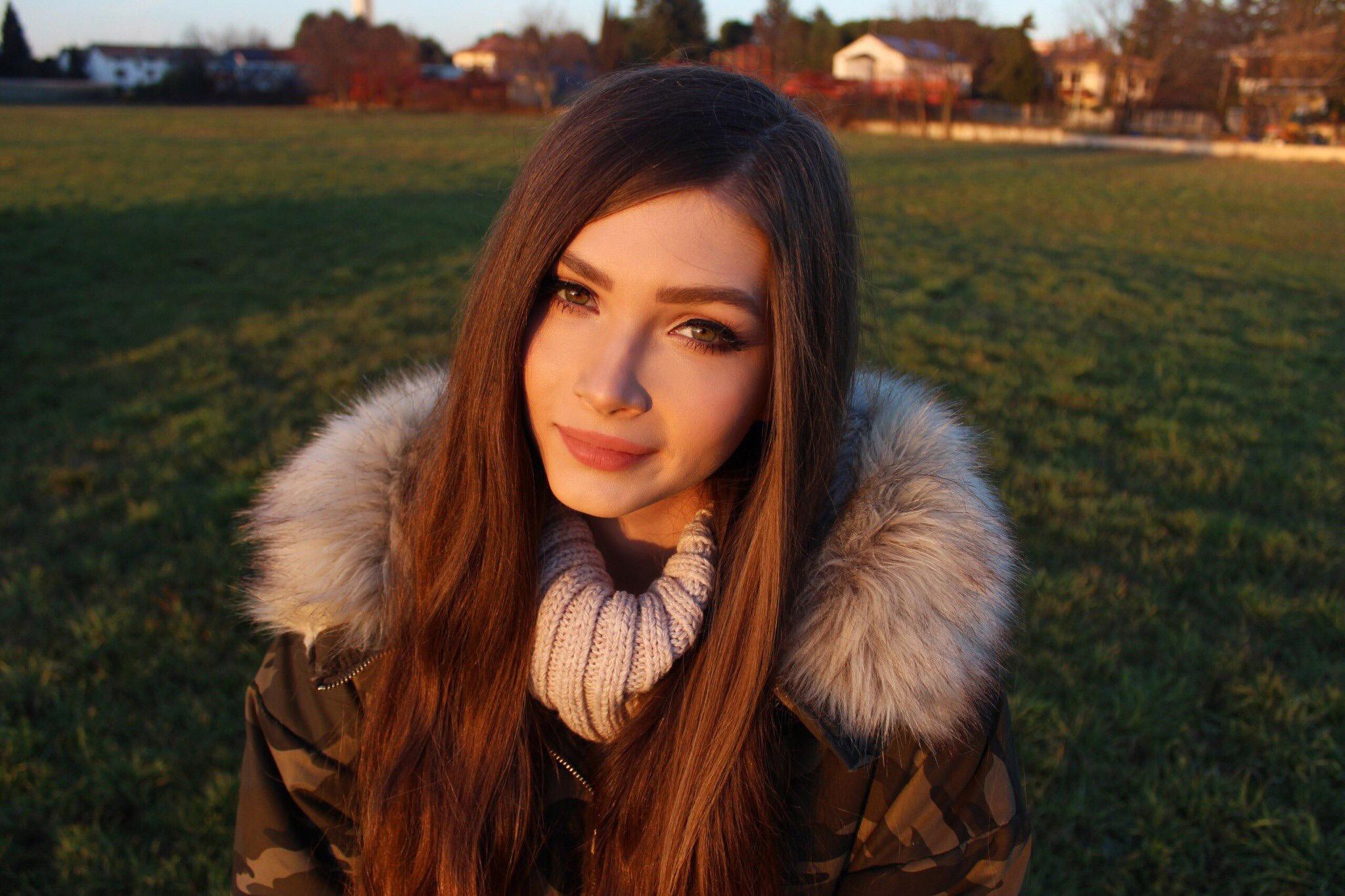 Слив Красивых Блогерш