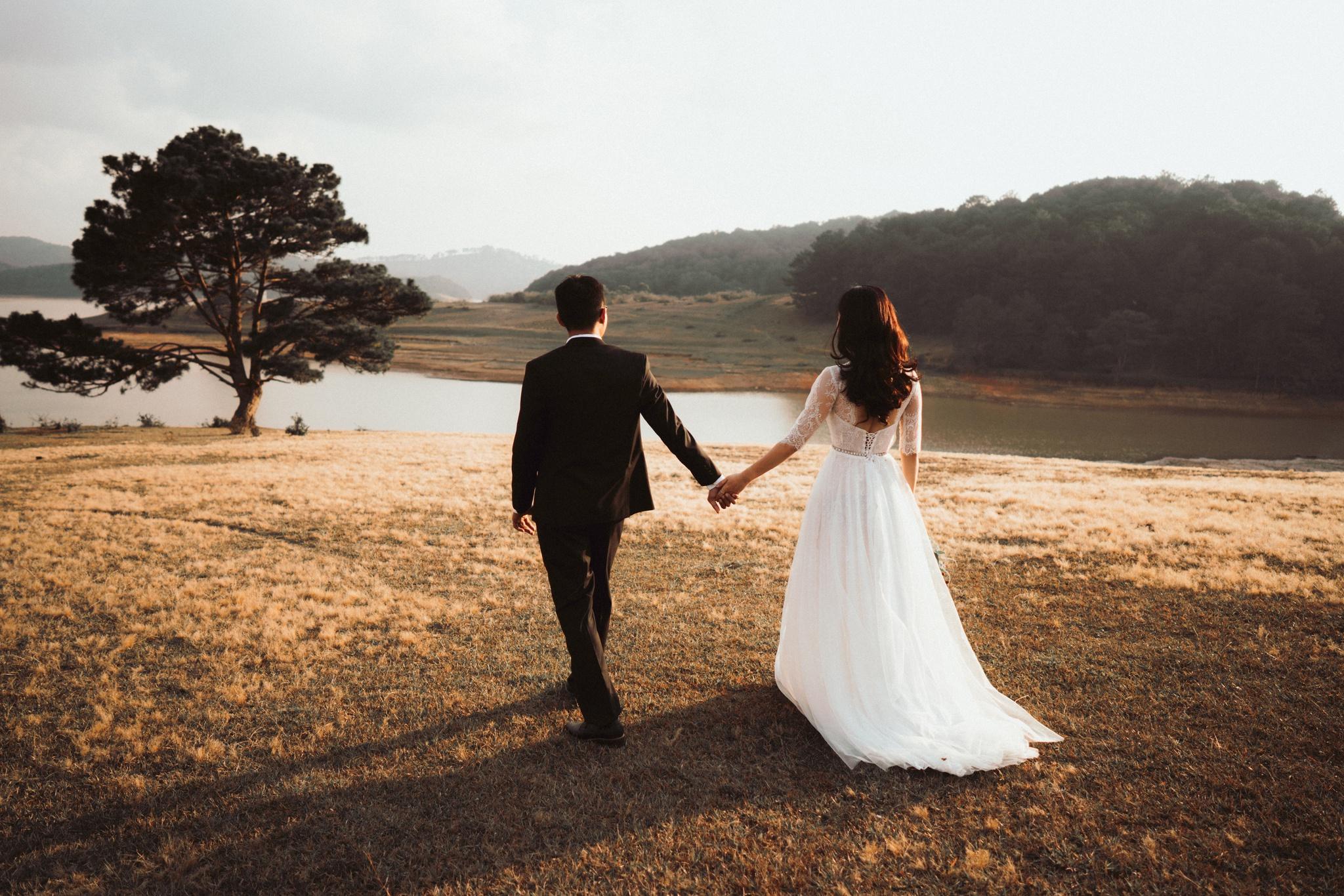 картинки со спины свадеб