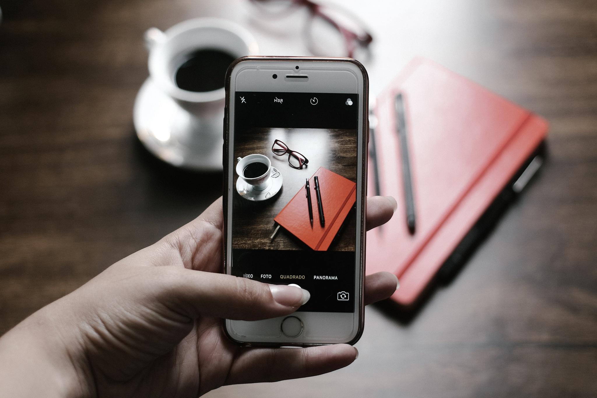 Приложения на телефон для обработки фото данное