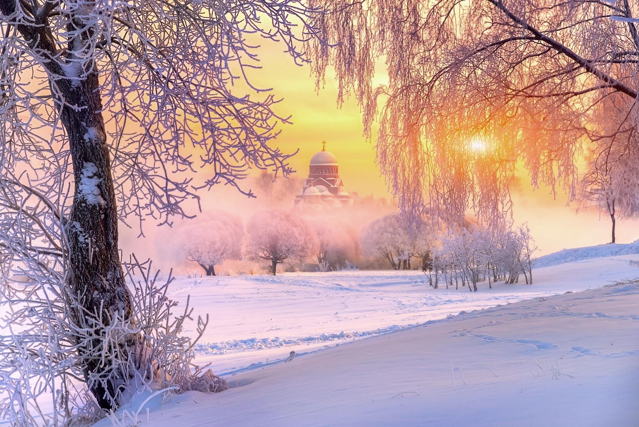 спустя снежная зима в россии фото расскажу людях, которые