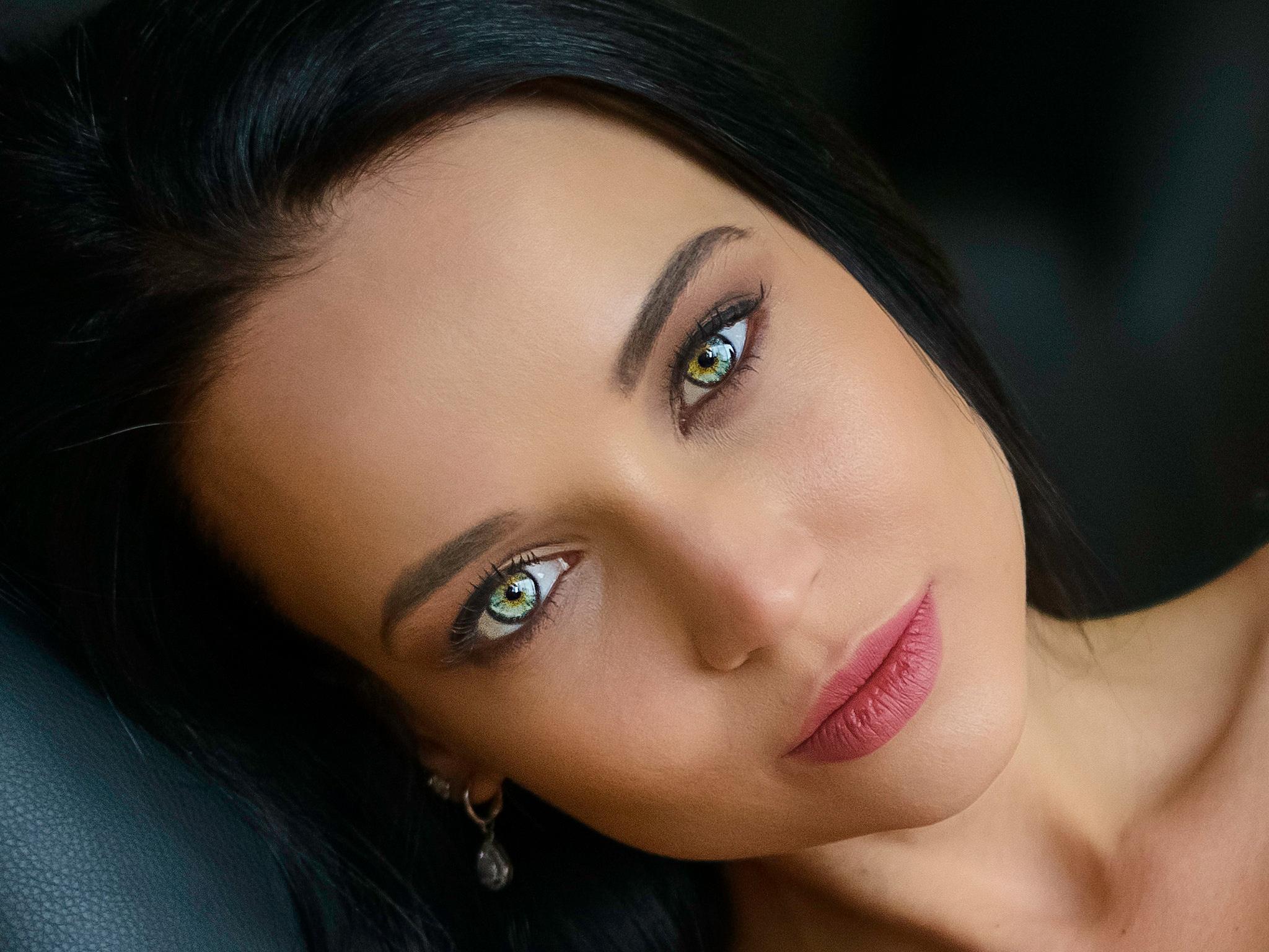 Картинки про красивые глаза девушки, ноября