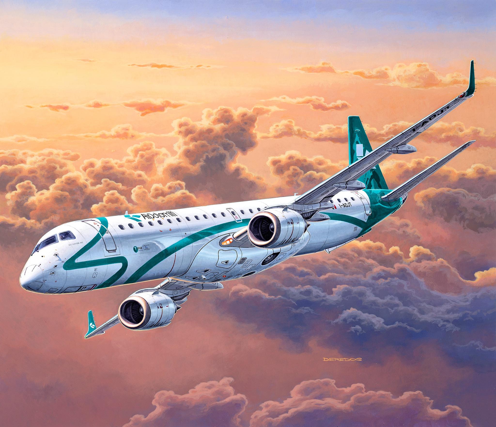 Картинки с изображением самолетов