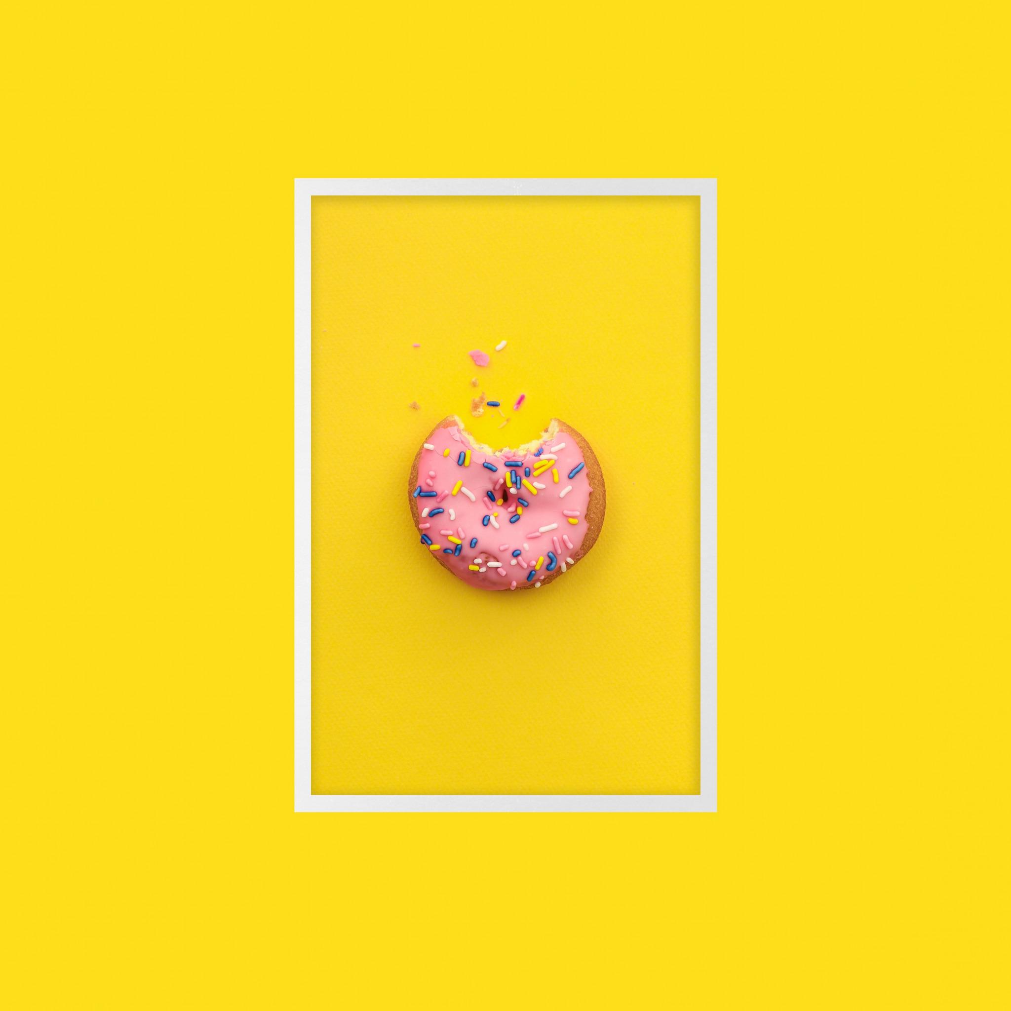 приезду обои пончики симпсоны предлагаем полный